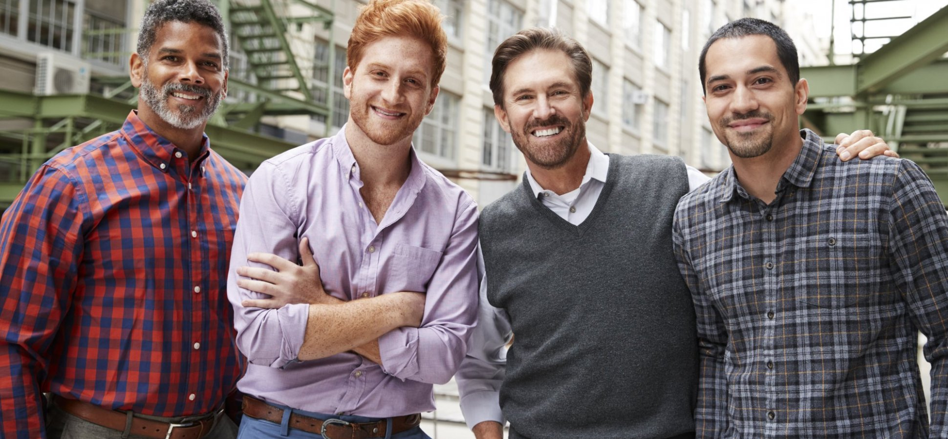 A Massive New Study of 5,000 Men Says This 1 Very Surprising Thing Predicts Happiness