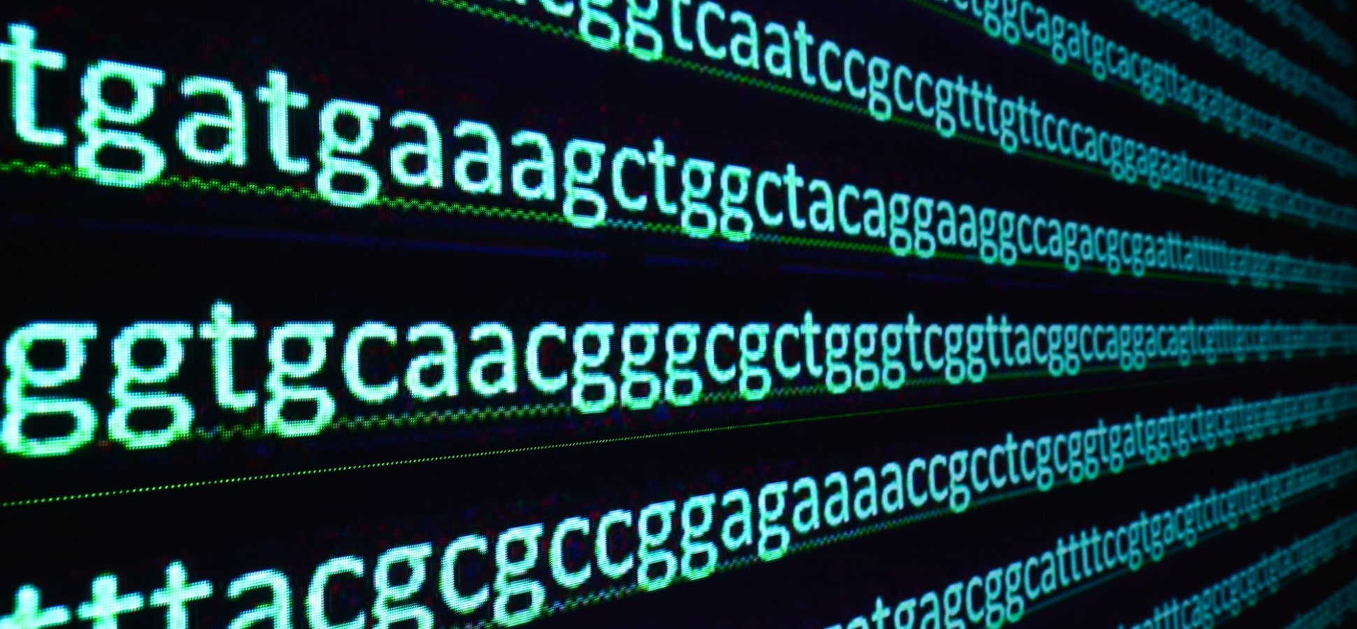 Data Storage Is Becoming a Massive Problem. DNA May Be the Answer
