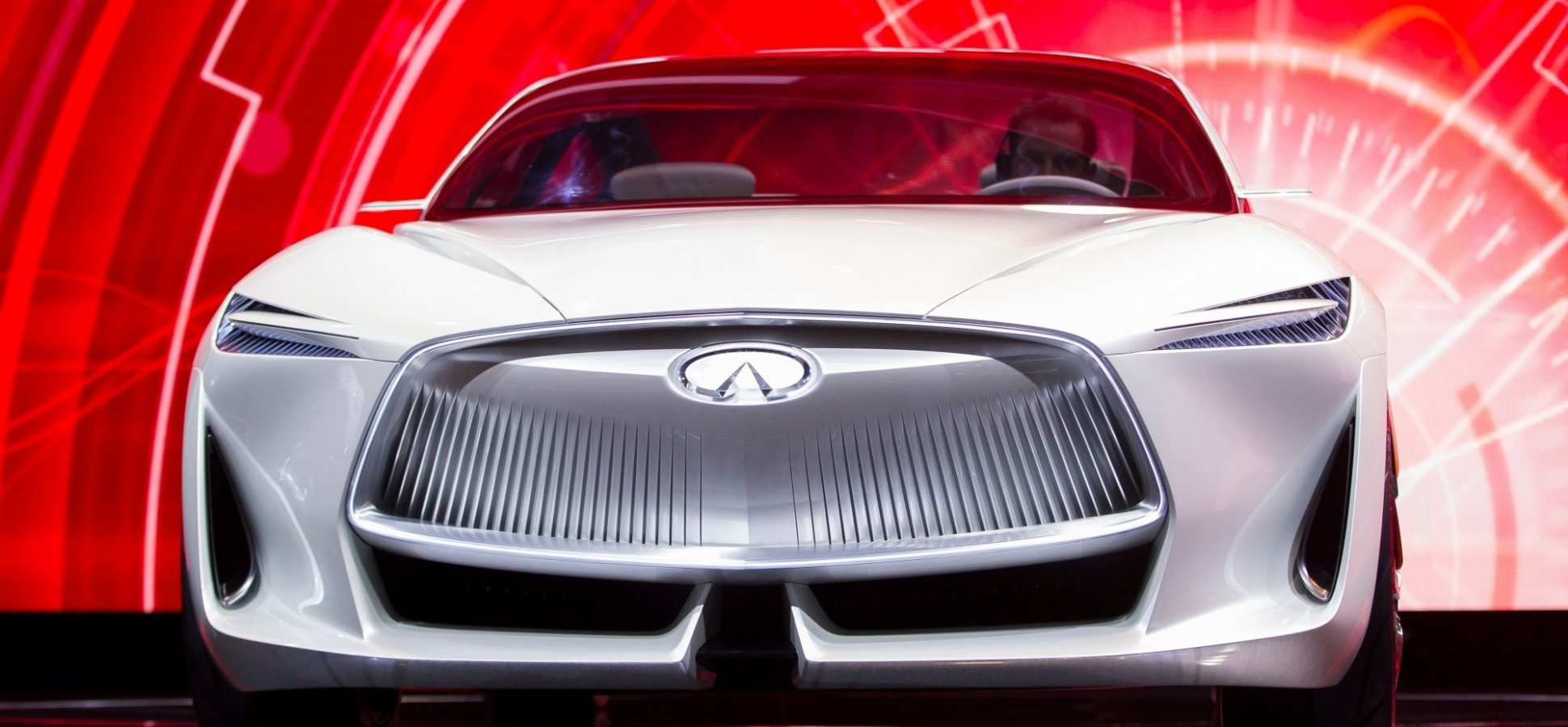 Infiniti design director karim habib how every entrepreneur can