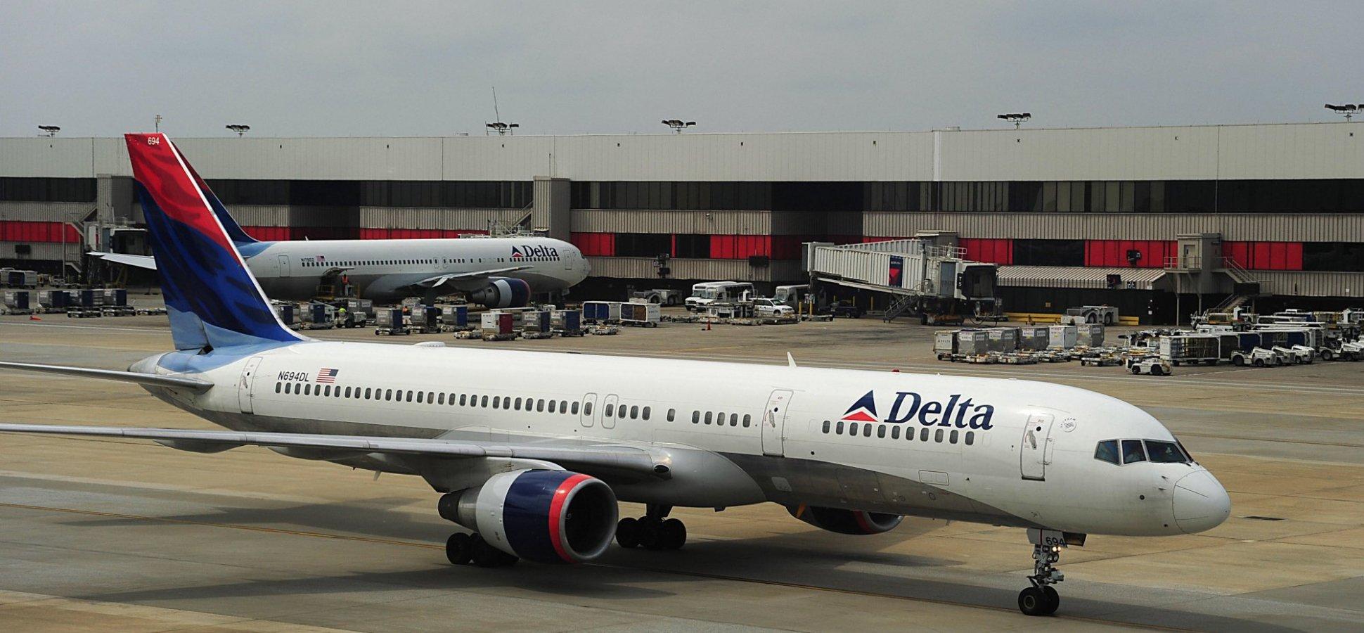 Bildresultat för delta airlines