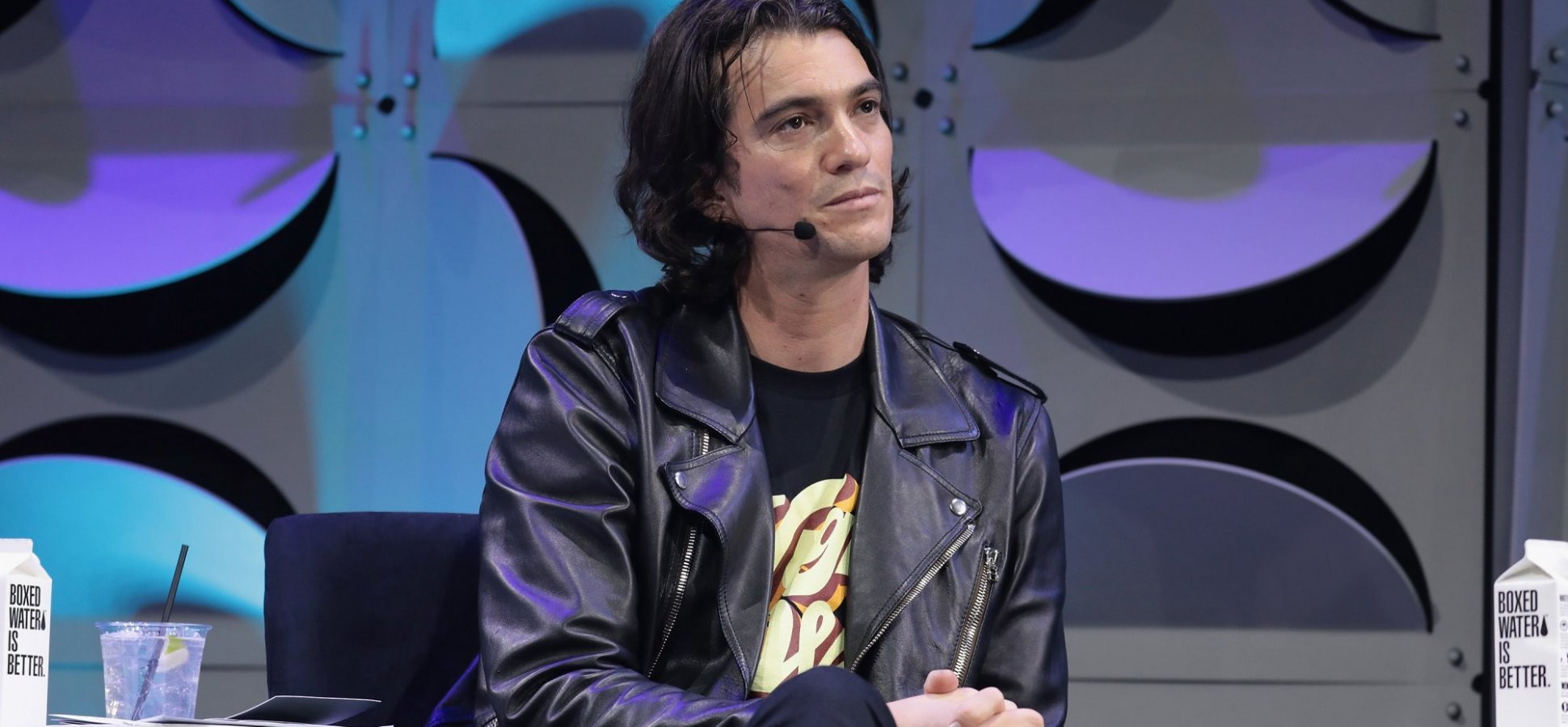 WeWork Plans to List on Nasdaq and Limit Founder Adam Neumann's Power Over the Company