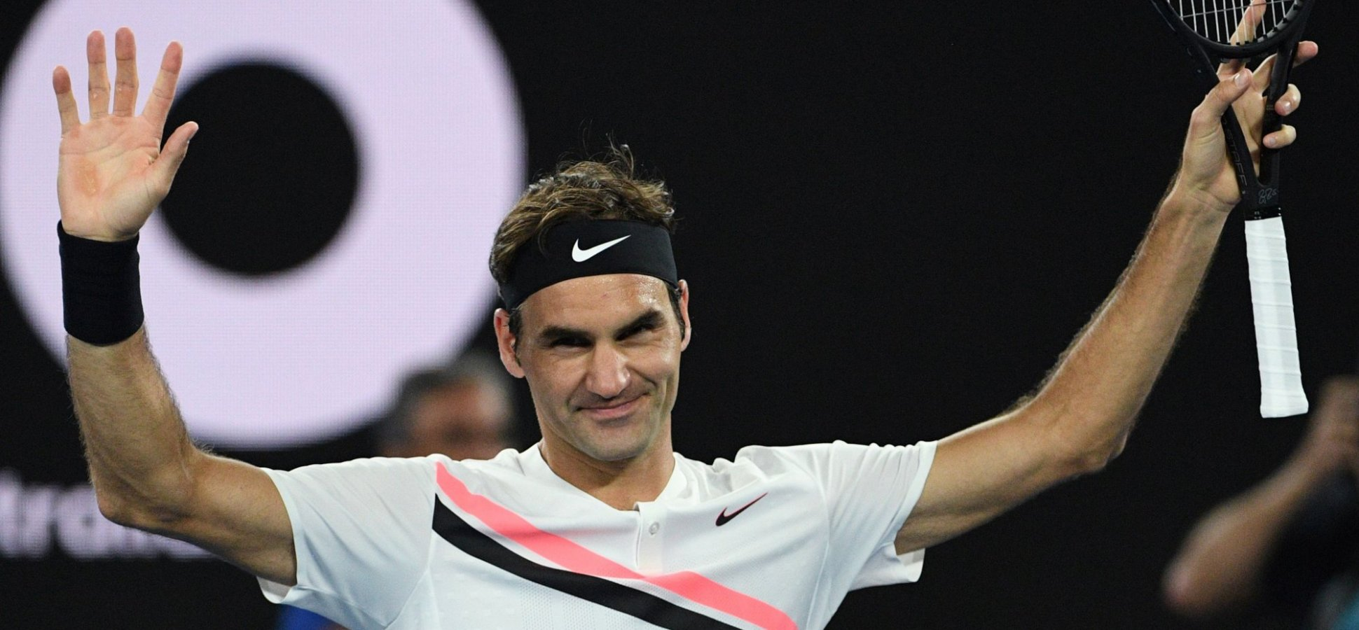 Roger Federer Just Won His 20th Major. Here's the One Thing He Changed to Make it All Possible