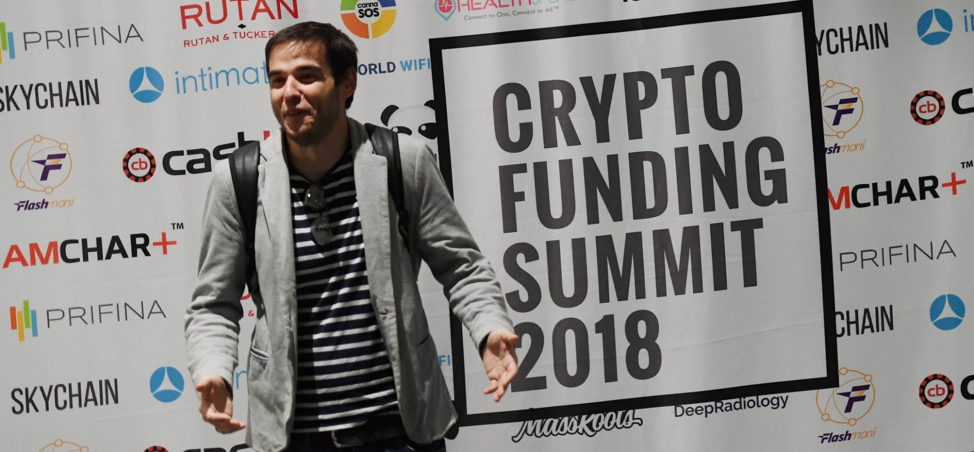 One Company's Plan to Bring Stability to the Crypto World