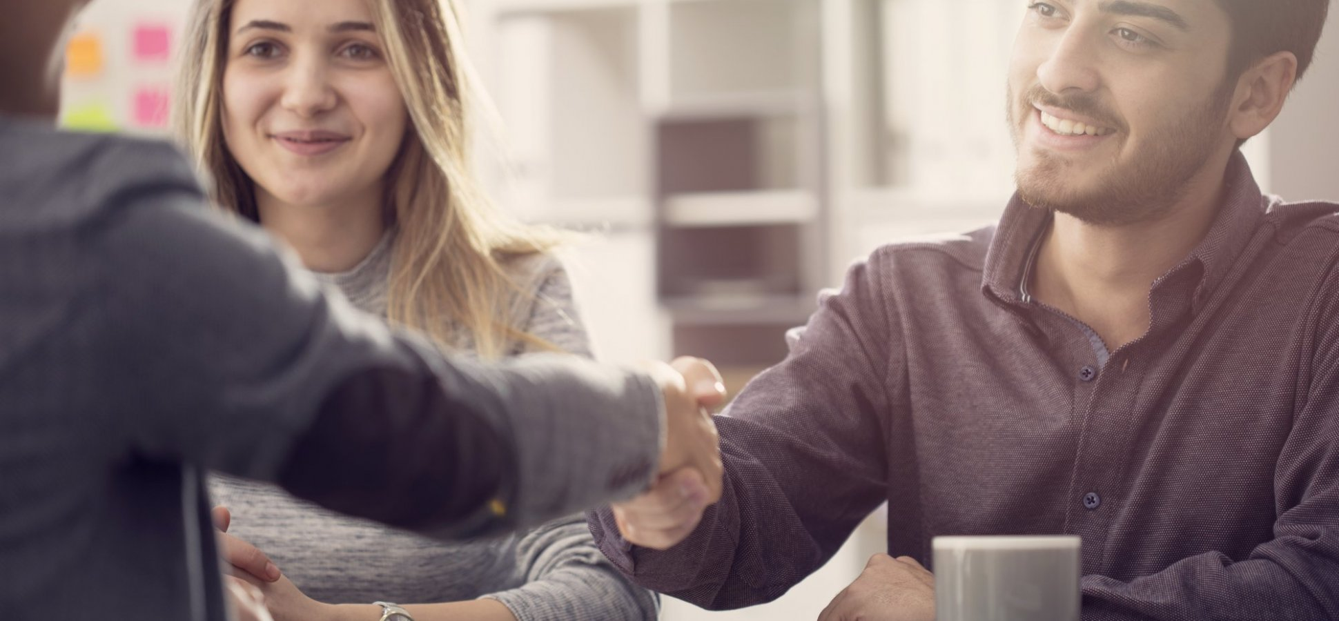 How to Build Rapport Fast With a Prospective Customer