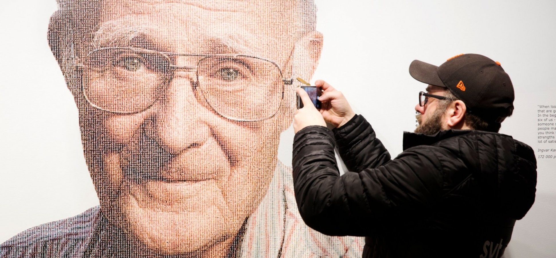 Take the Bus and 6 Other Lessons from Late IKEA Founder Ingvar Kamprad