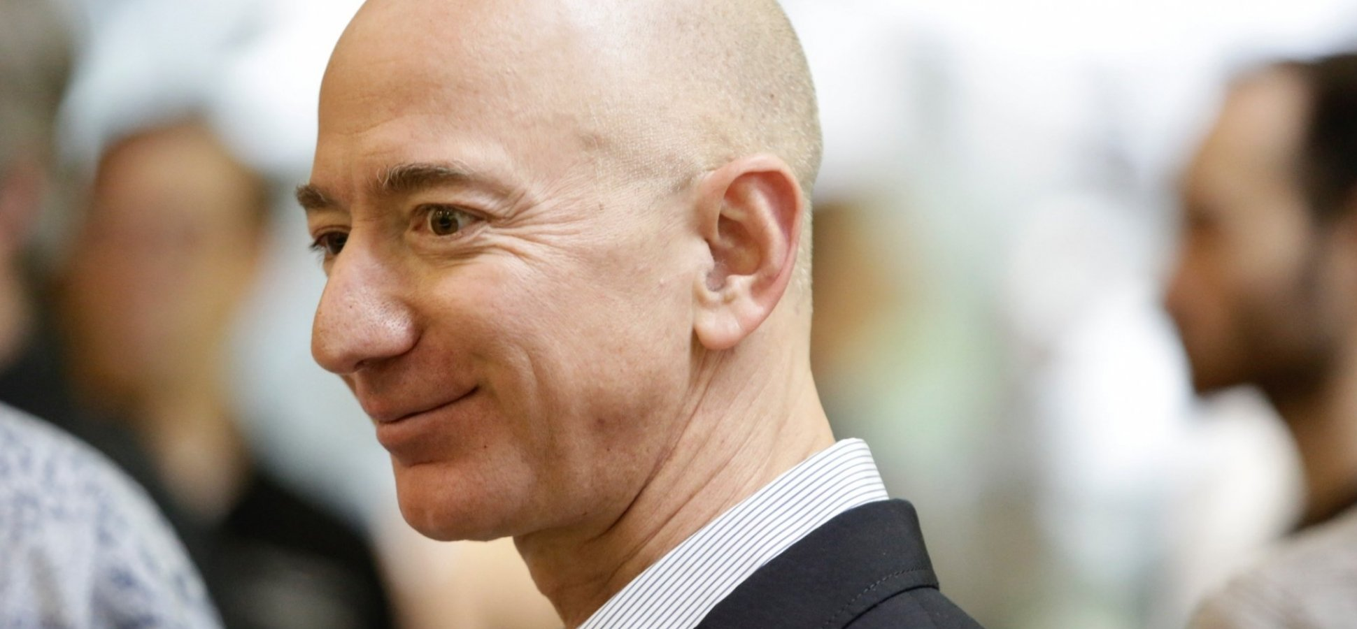 Jeff Bezos Just Shared His 3-Step Formula for Success--and It's Absolutely Brilliant