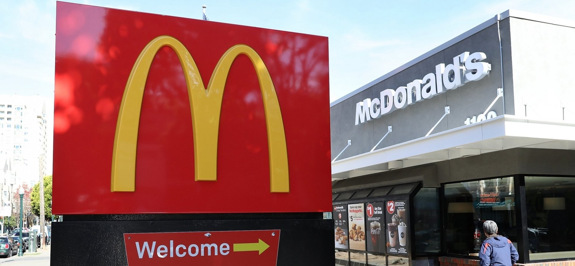 McDonald's And Burger King Have Really Angered the Last Customers You'd Ever Expect