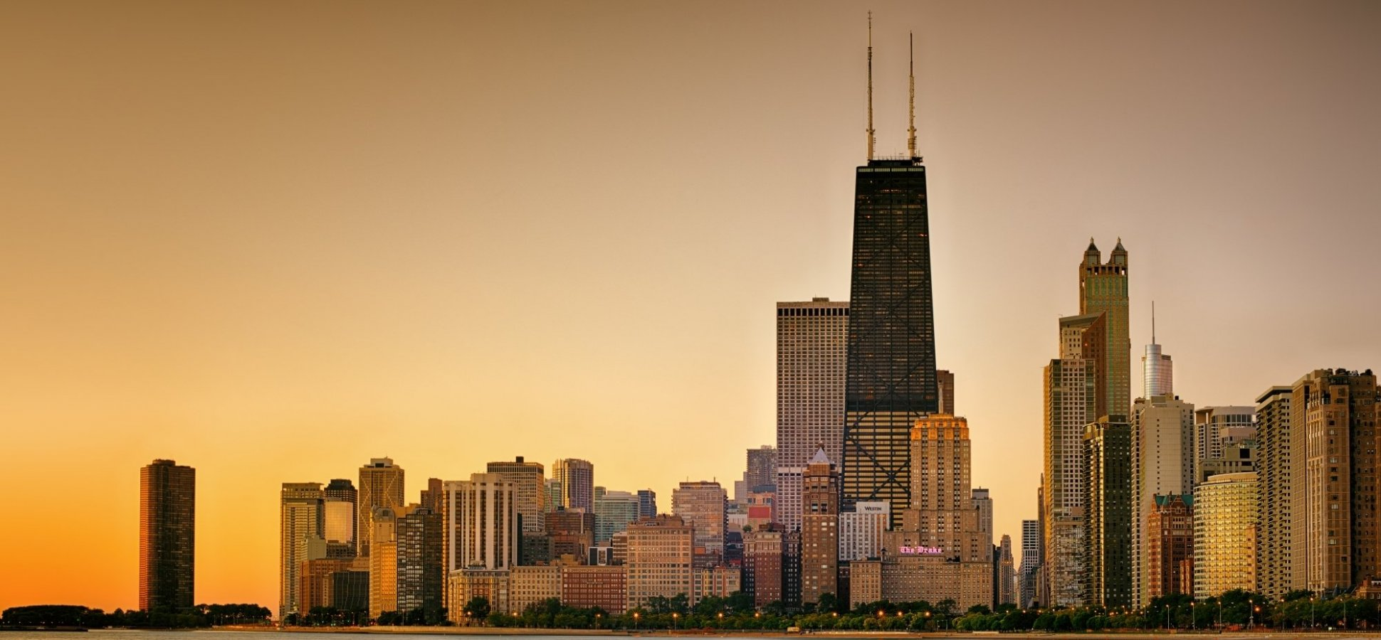 Why Chicago Has (Almost) Everything Startup Founders Need