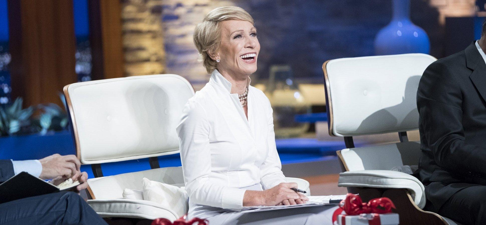 Shark Tank's Barbara Corcoran Says 1 Mental Habit Separates Successful People From Everyone Else