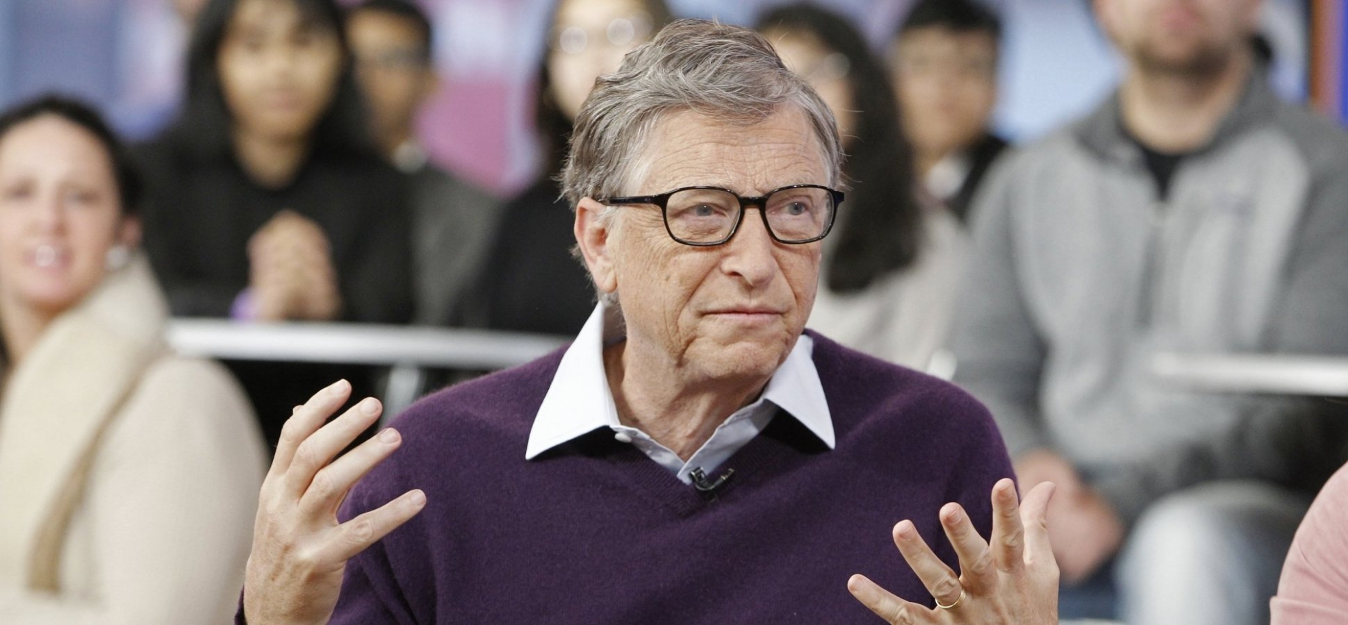 Bill Gates Says You Must Offer This Company Perk if You Want to Attract the Best Employees