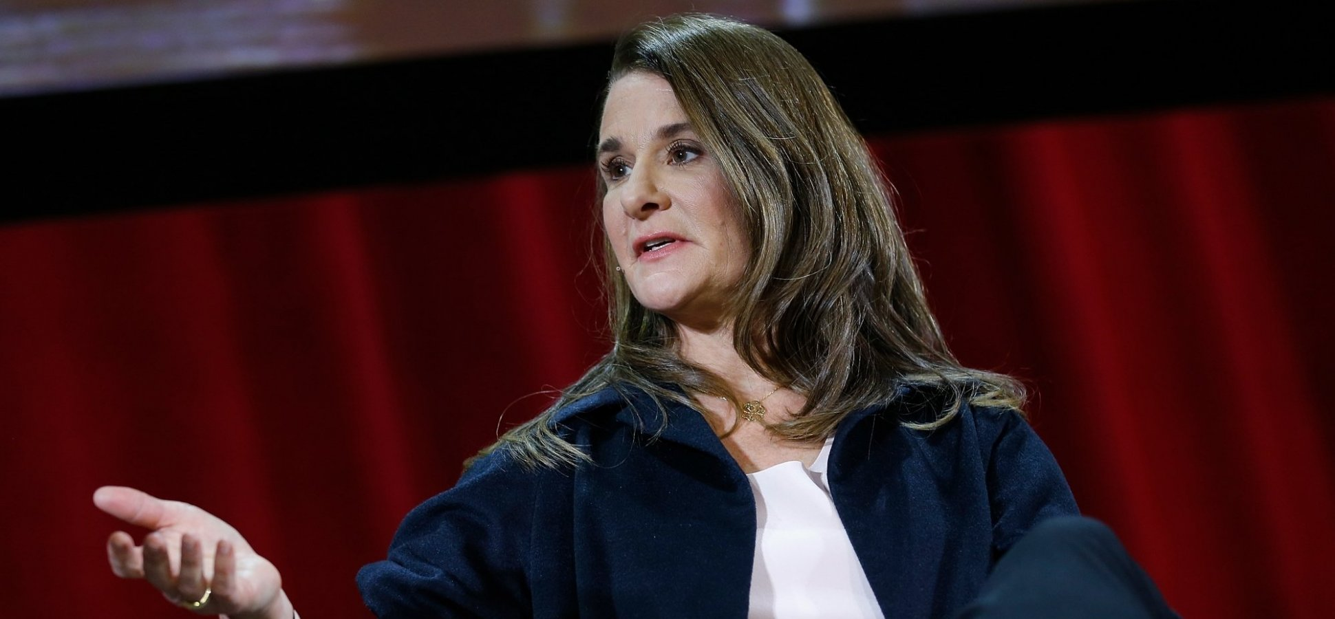 In 4 Words, Billionaire Melinda Gates Gives What May be the Best Career Advice Out There