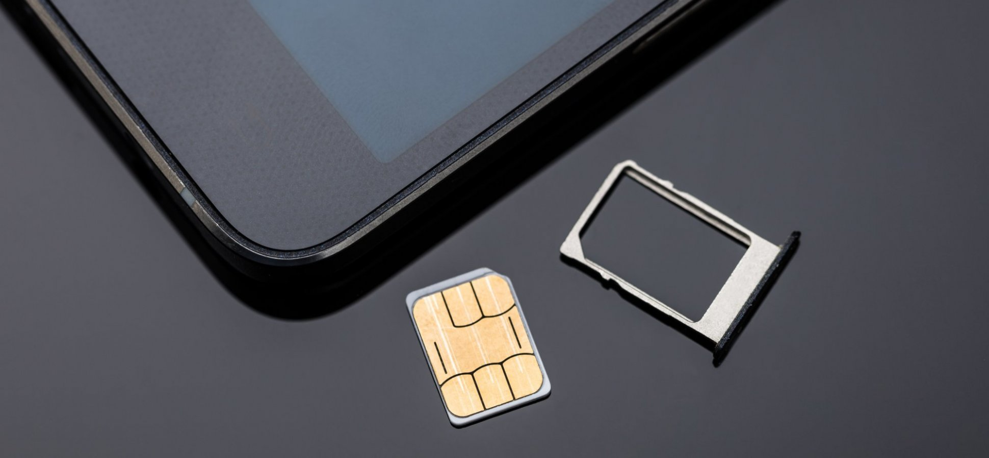 SIM Swapping Is One of the Biggest Cybersecurity Threats You Face, and Almost No One Is Trying to Fix It. Here's Why It Matters