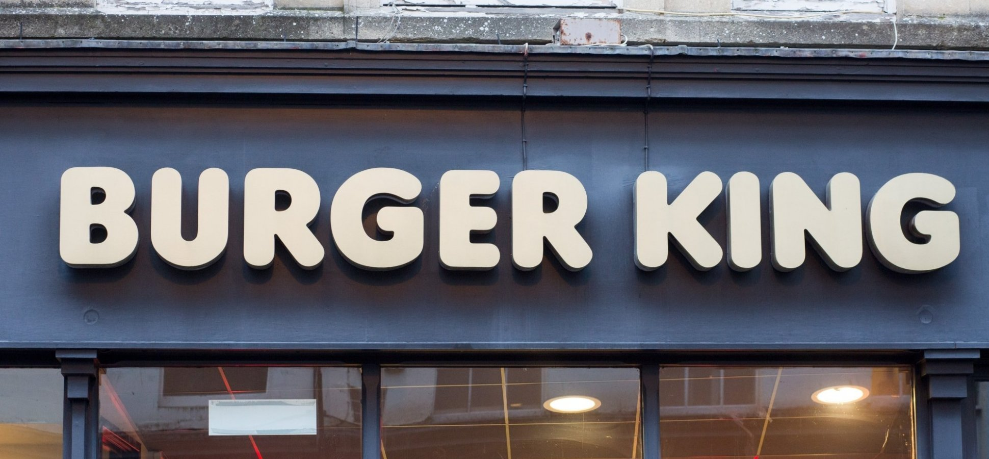 Burger King Just Launched a Shocking Offensive Against McDonald's