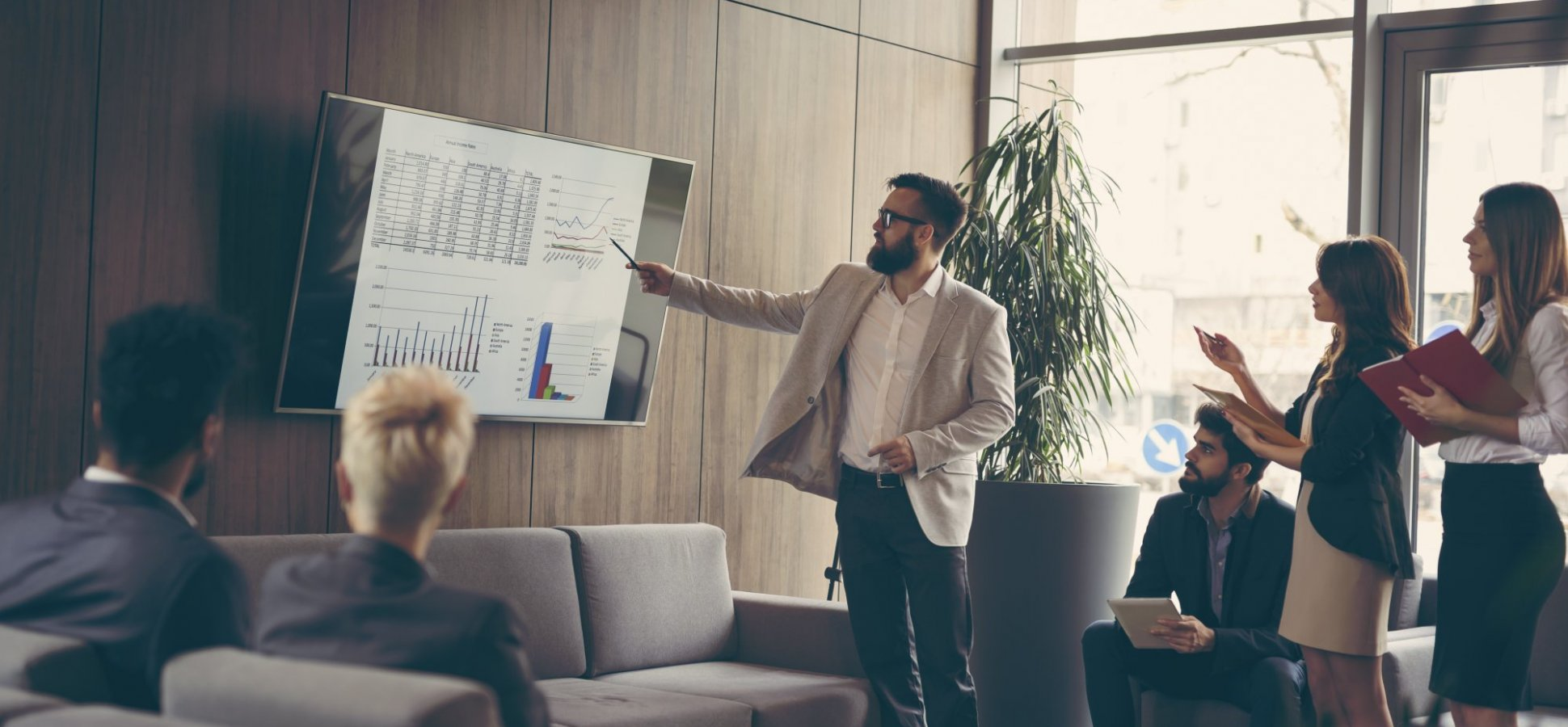Defining the Chief Growth Officer