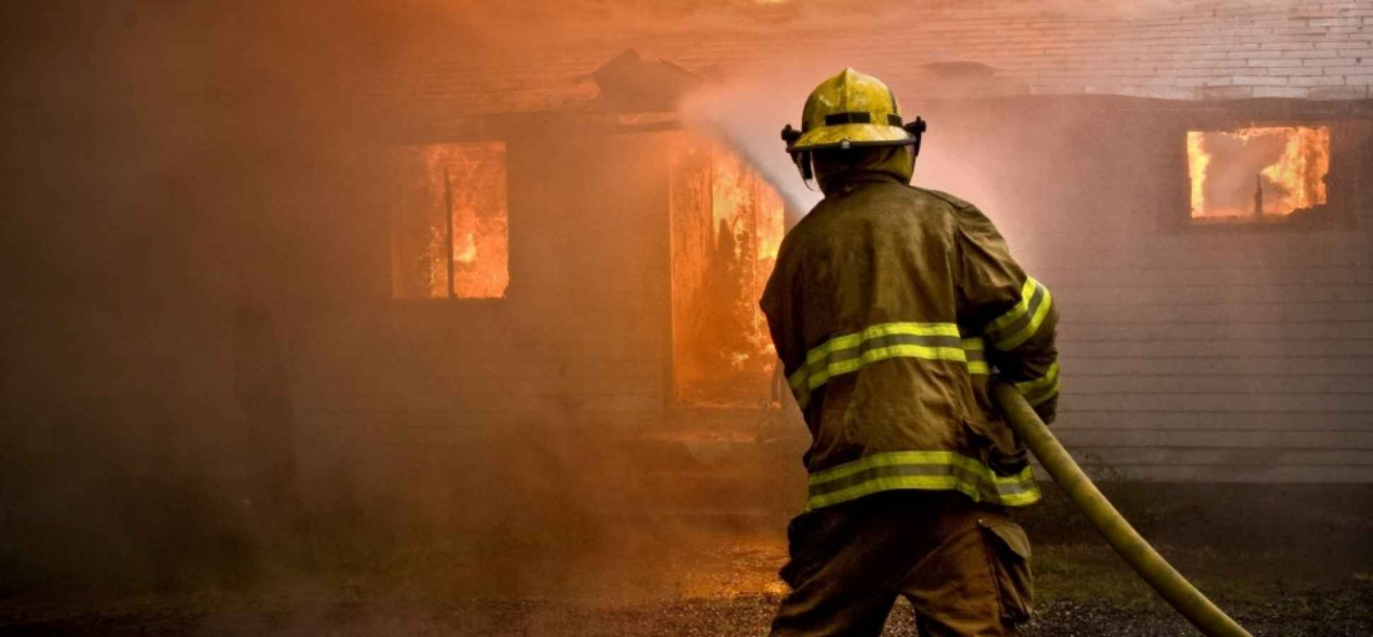 The 7-Step Leadership Formula Top Firefighters Use