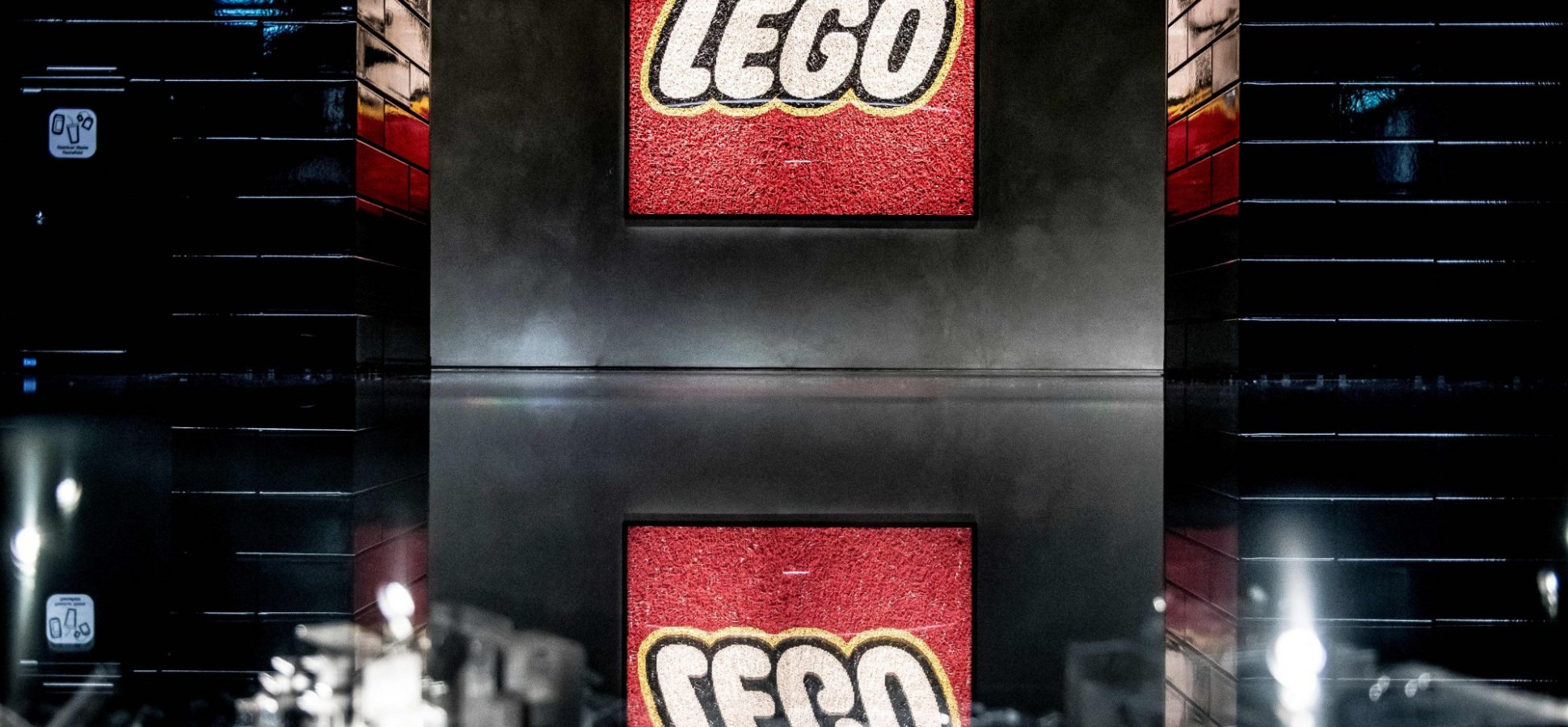 Lego Makes a Radical Announcement That Puts Other Toy Companies to Shame