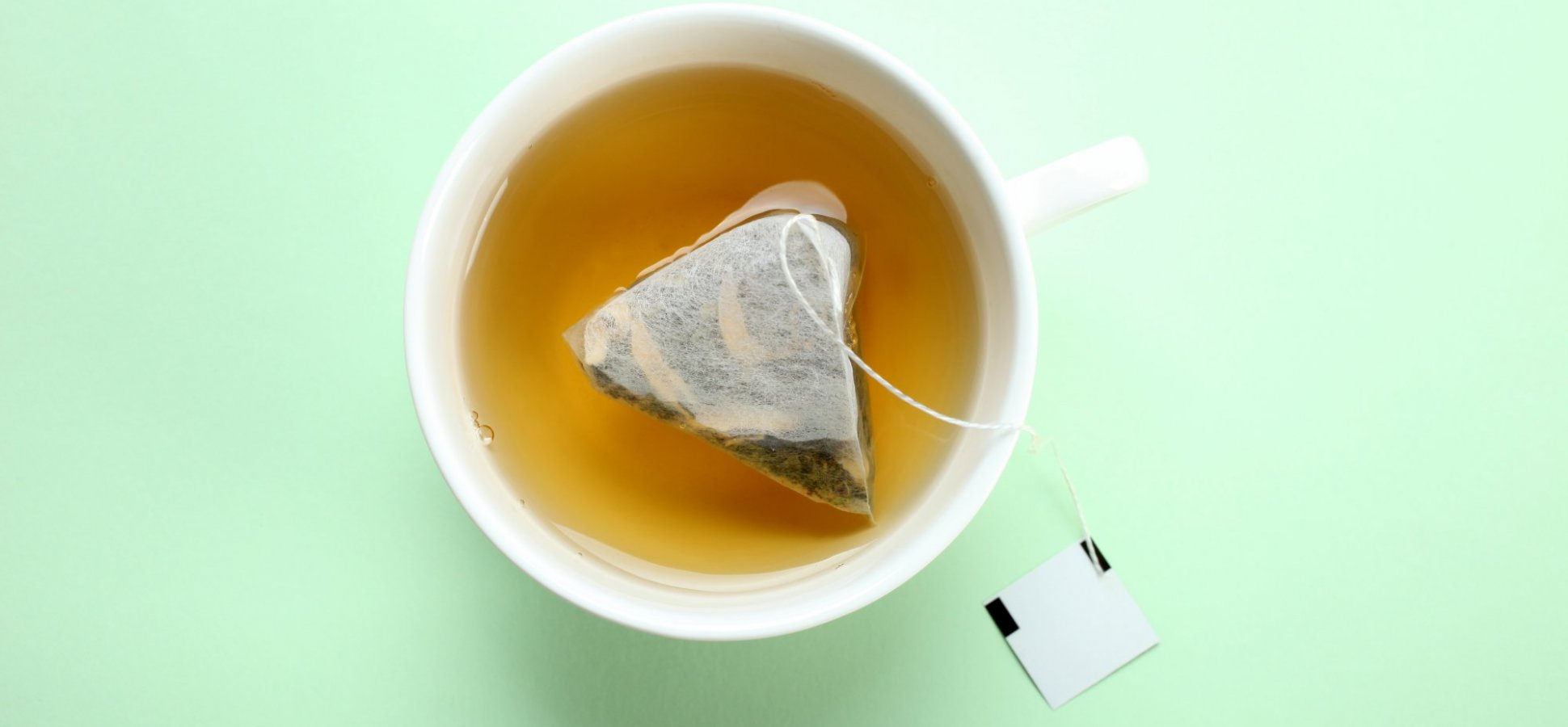 Brains of Regular Tea Drinkers Are More Well-Organized and Efficient, Study Says