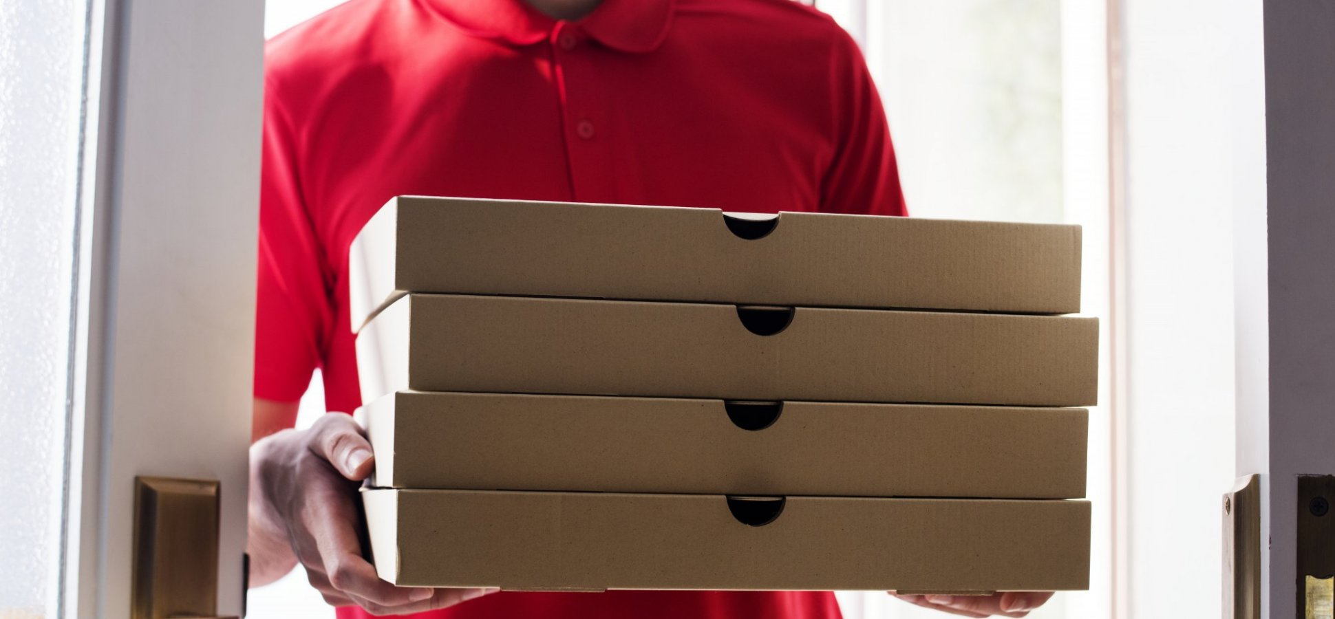 The Most Vital Leadership Lesson You'll Get All Week Comes From This Pizza Delivery Guy's Astonishing Talent