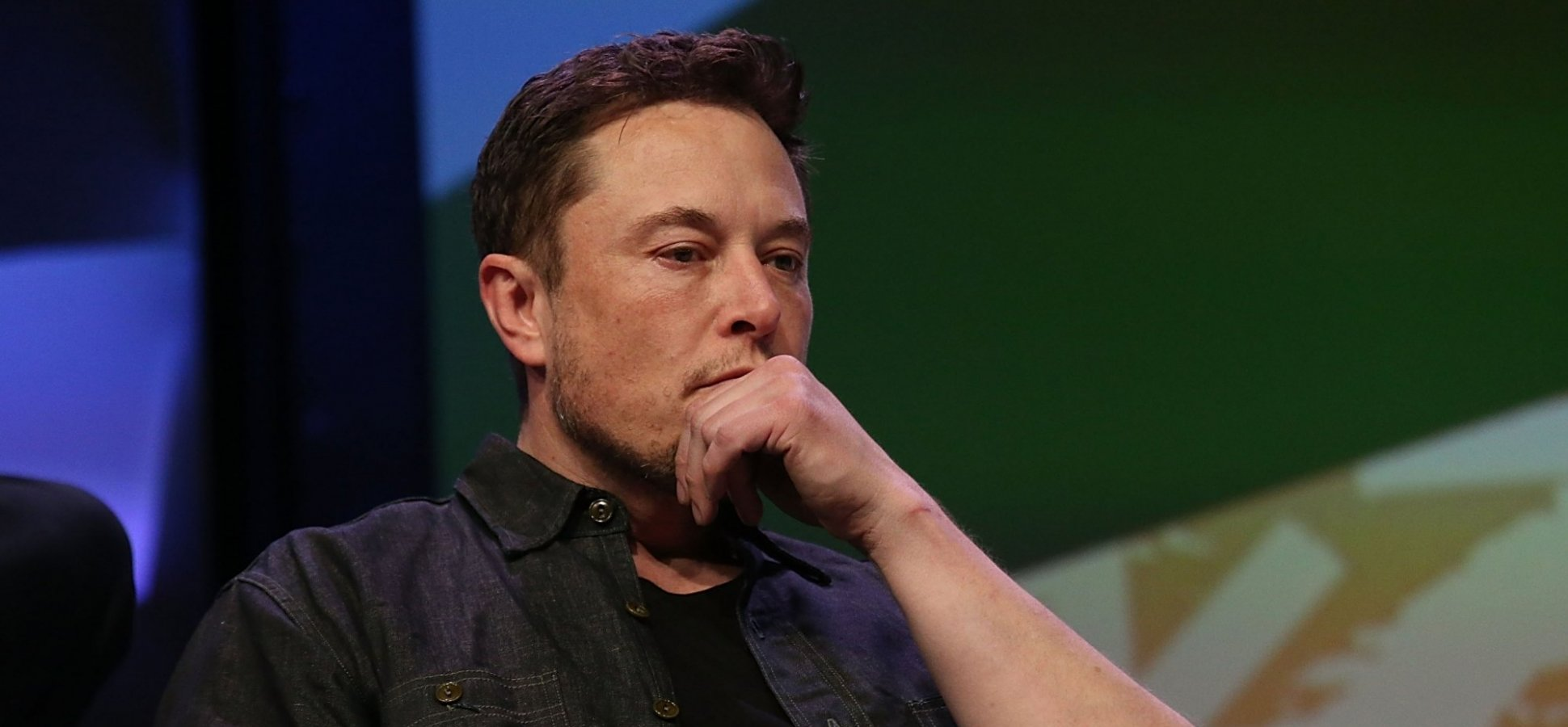 Elon Musk Lashes Out at Thai Cave Diver and Ruins the Goodwill He Could Have Had