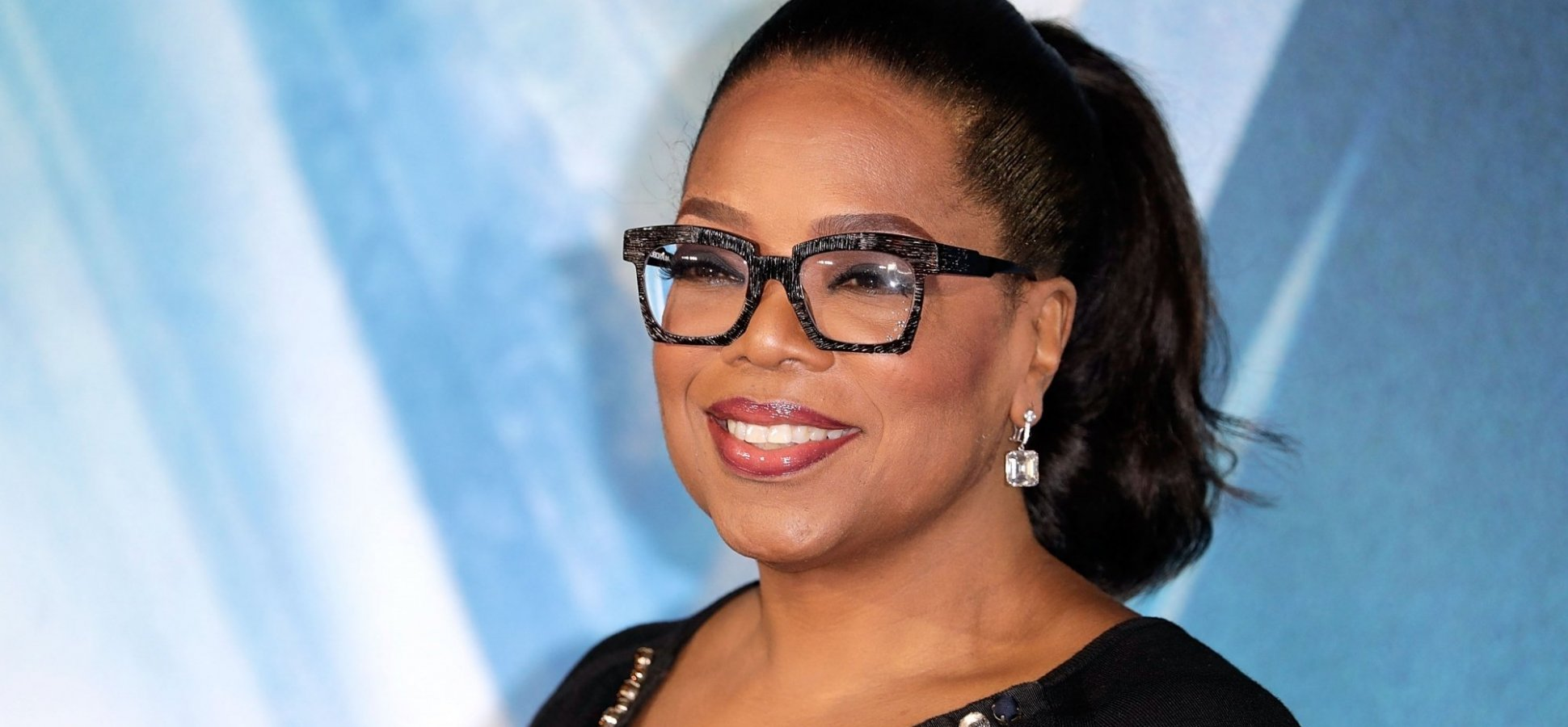 Oprah Winfrey Says 1 Decision Separates People Who Achieve Success From Those Who Only Dream