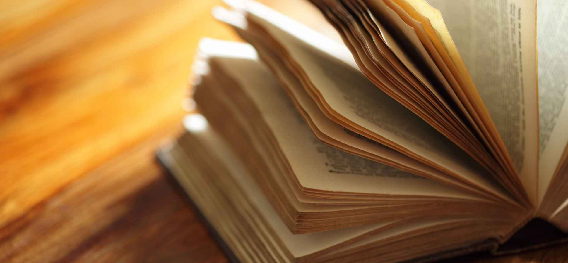 10 Literary Classics Every Business Leader Should Read