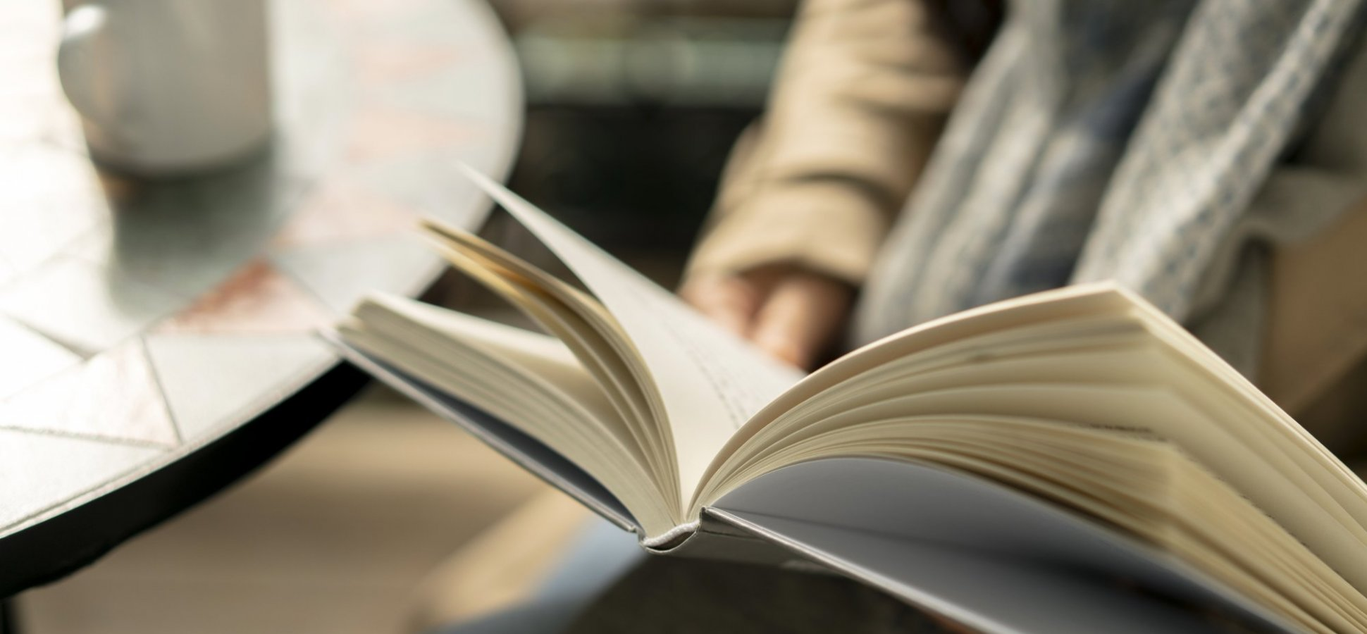 These 5 Books Will Help Put You in an Innovative Mindset