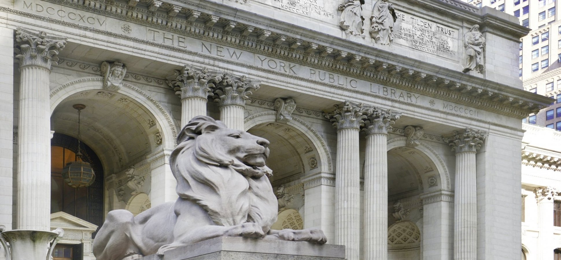 Thanks to the New York Public Library You Can Now Download Millions of Books for Free