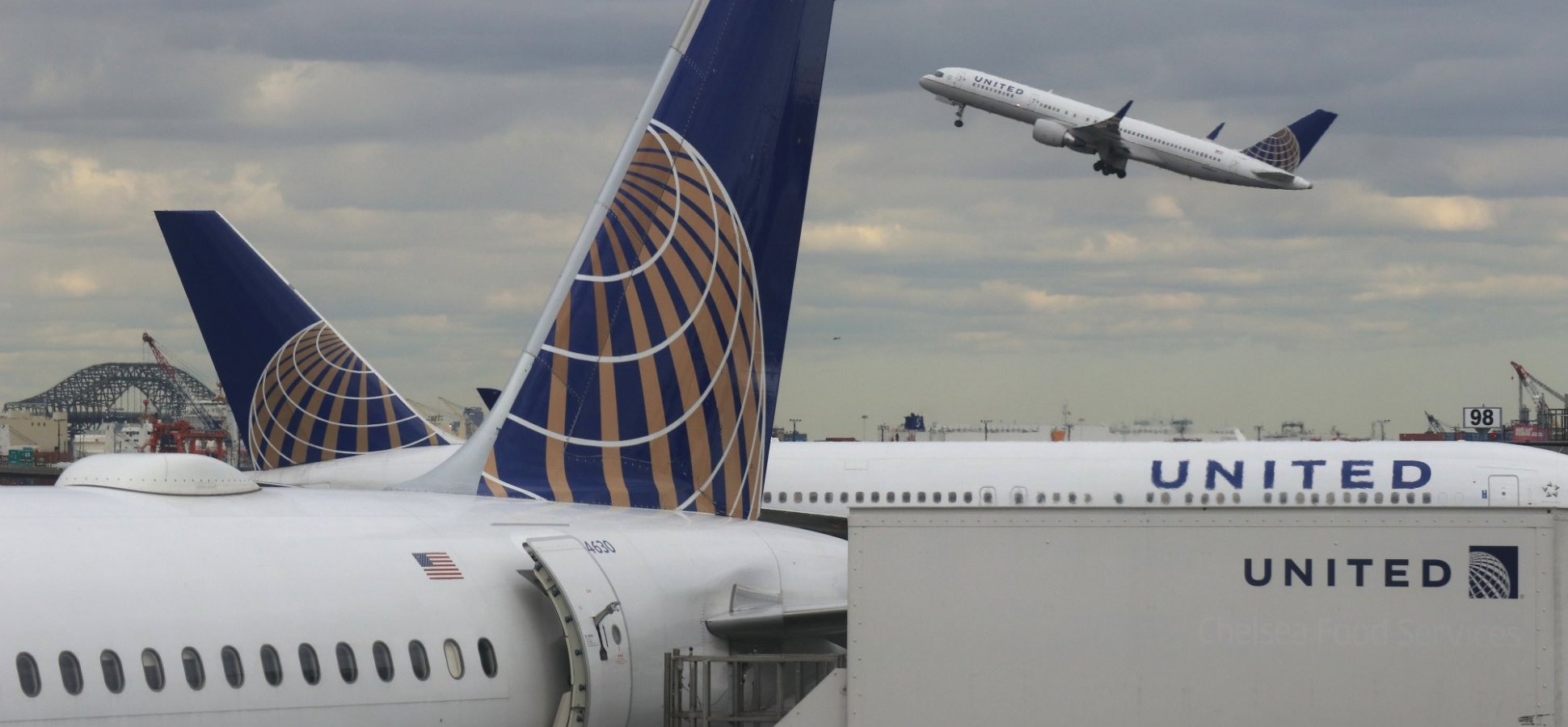 United Airlines Gave Passengers a Terrible Explanation for the Lack of a Basic Service. What's Stunning Is How Passengers Reacted