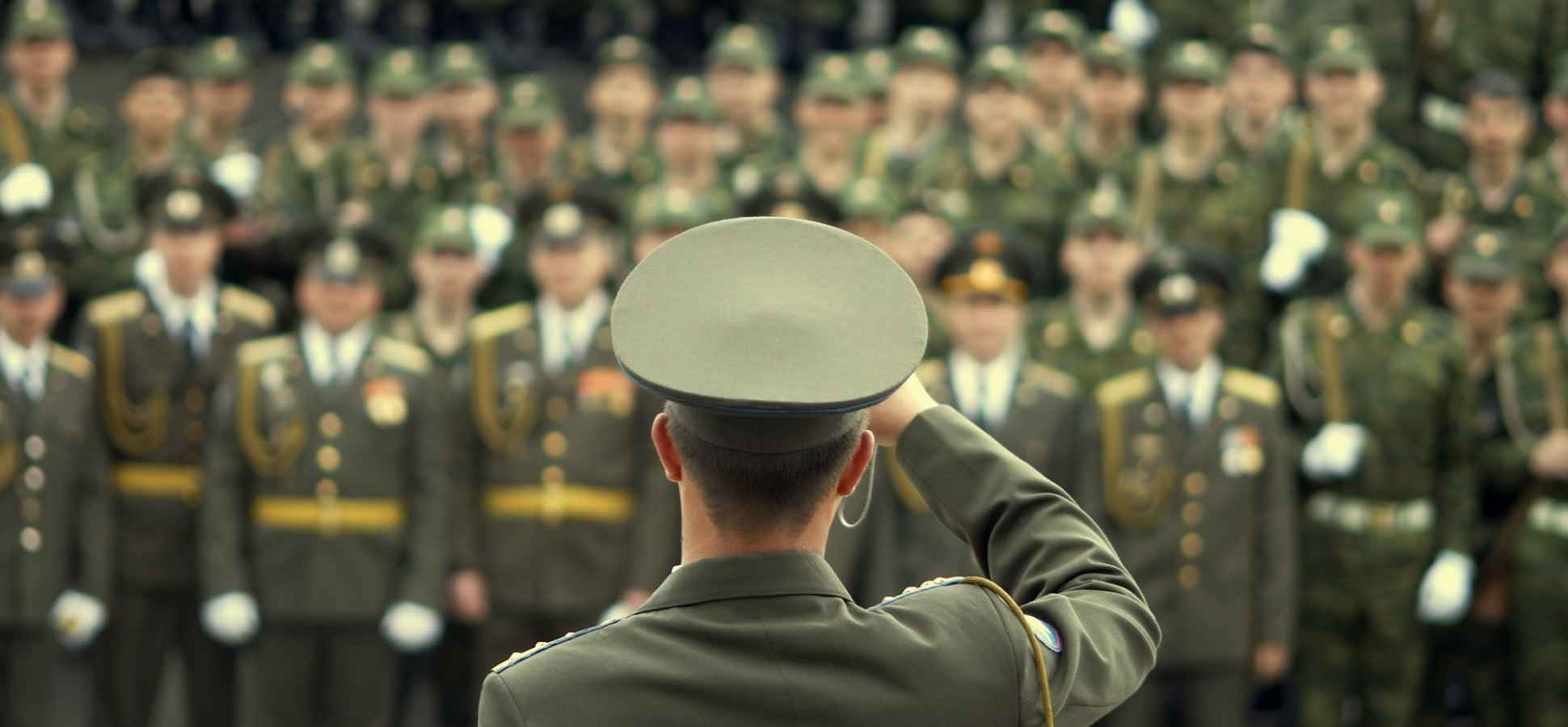 How to Lead by Example, According to 4 Military Veterans