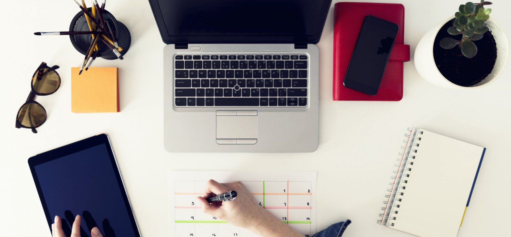 5 Critically Important Things to Do at the End of Every Workday