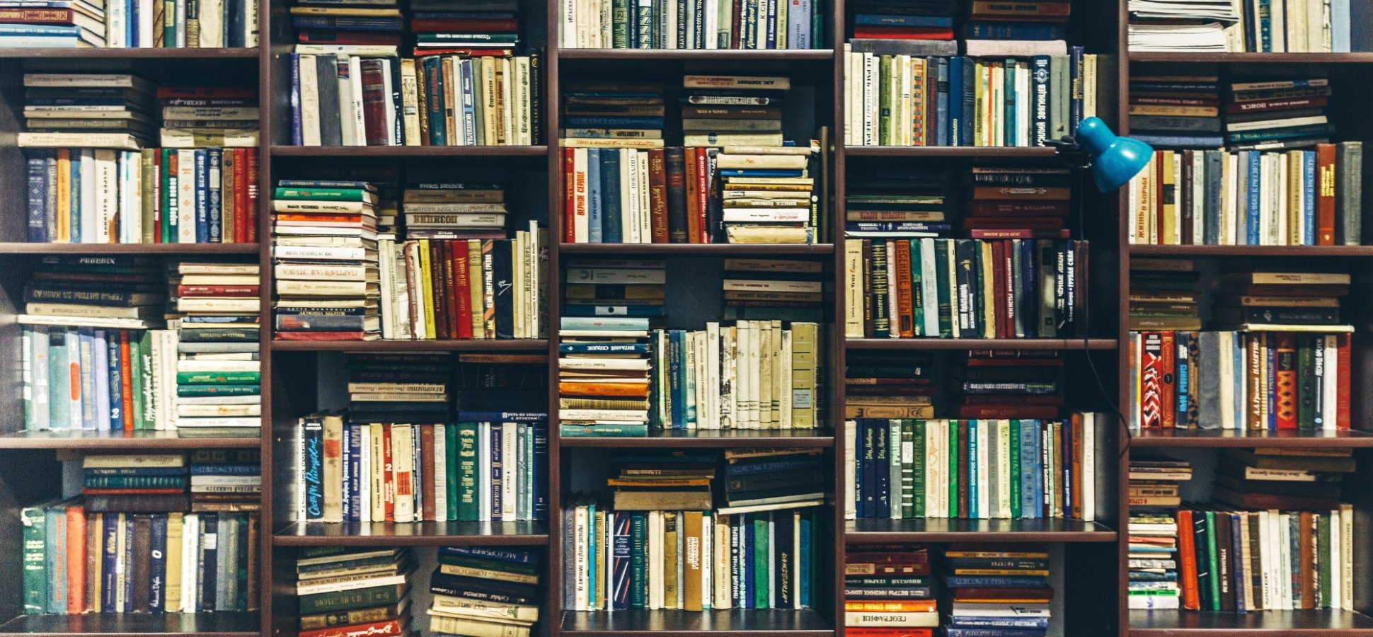 Maybe Business Books Aren't Helping Your Business After All. Try These Books Instead