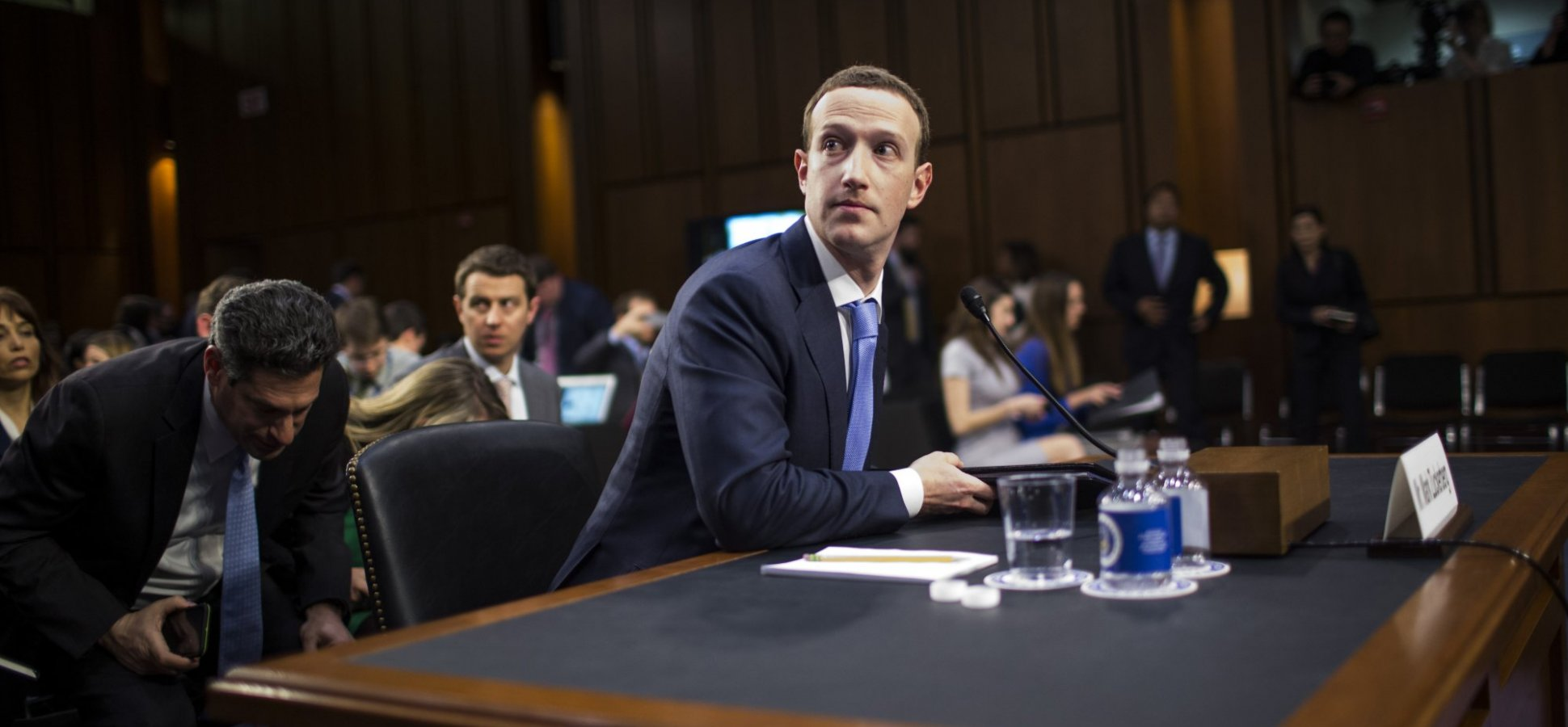 Research Shows Users Are Leaving Facebook in Droves. Here's What It Means For You