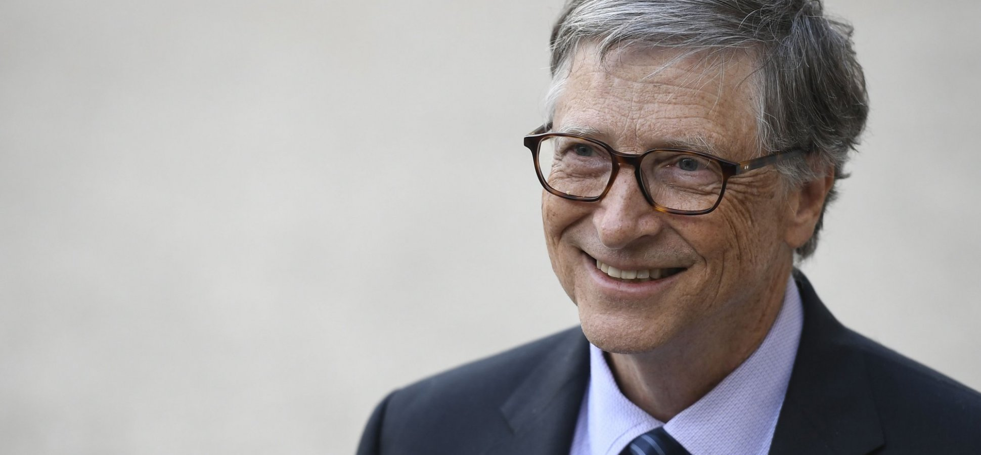 Bill Gates: Read These 5 Books to Get 2020 Off to a Good Start