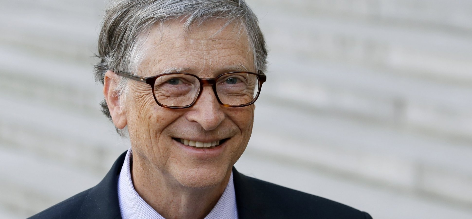 Bill Gates Says That These Are 5 of His Favorite TED Talks (You Might Be Surprised)