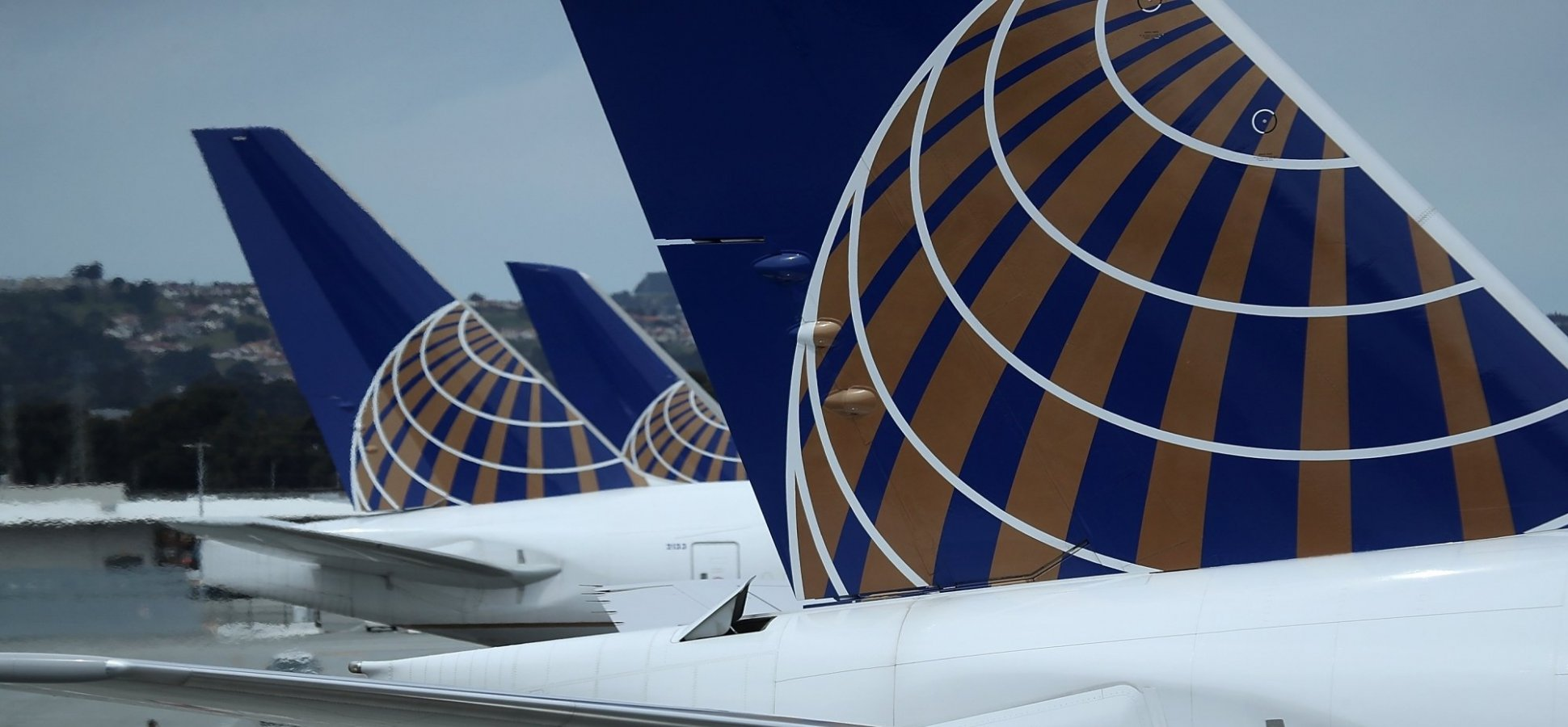 Airline matchmaking