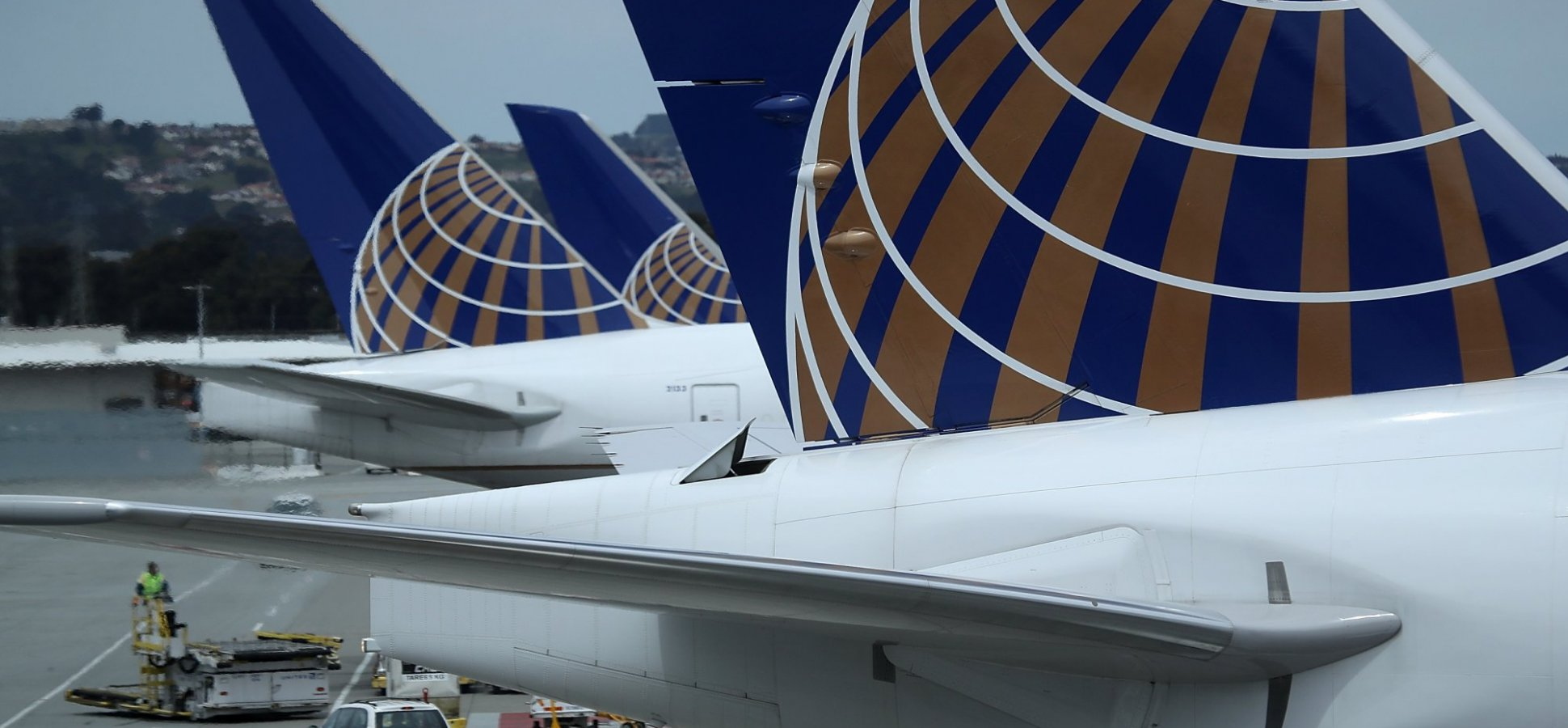 A United Airlines Pilot Who Was Wrongfully Arrested In an Airport Hotel Finally Got Some Justice. Here's Why Every Business Traveler Should Know His Story