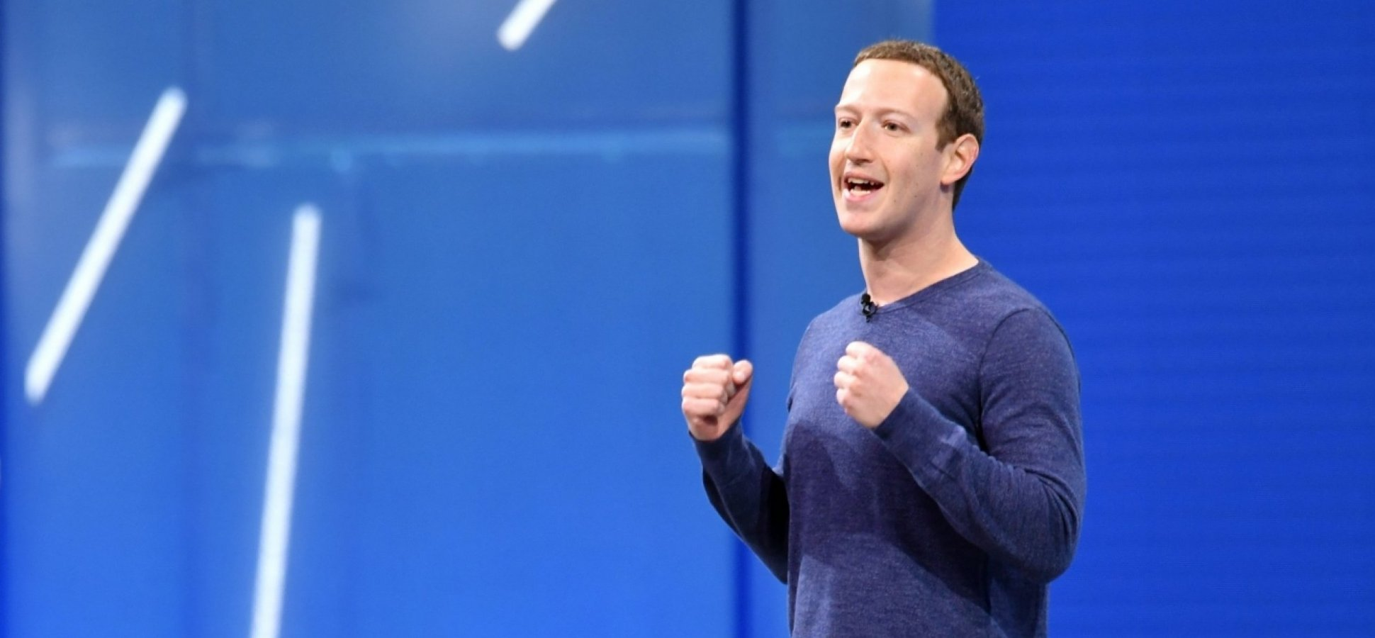 Mark Zuckerberg Said This 1 Word, Over and Over, 35 Times in a Podcast Interview. Here's What It Reveals About Facebook's Biggest Challenge