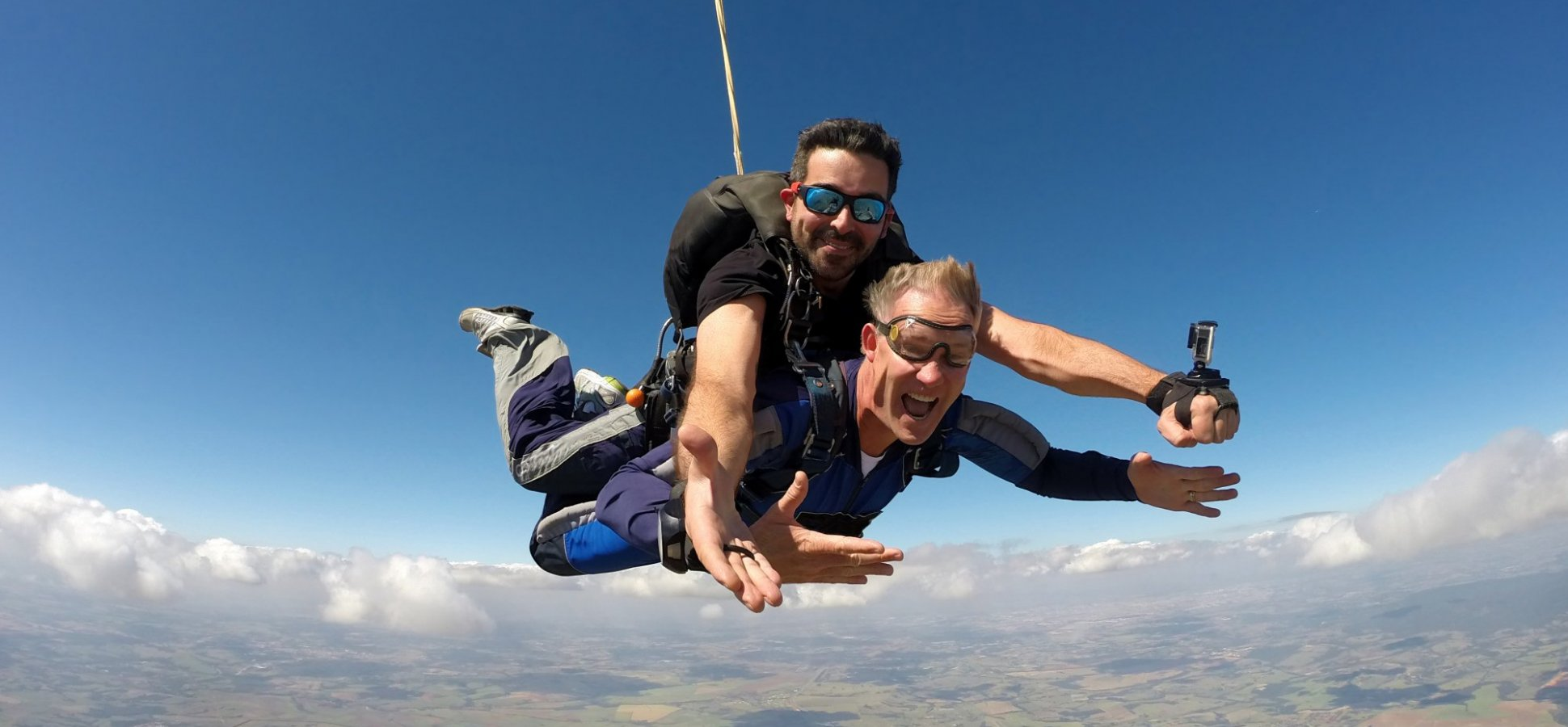 The Entrepreneur and Adventure Junkie Shares How to Determine When the Risk Is Worth the Reward