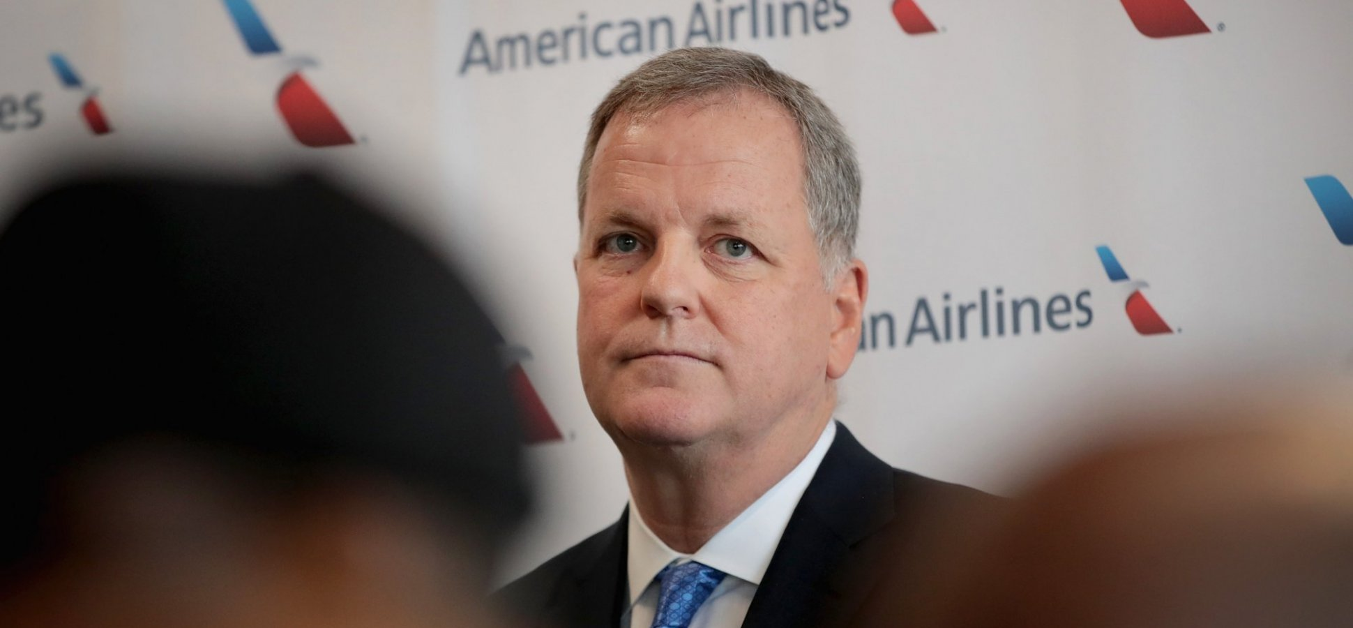 The CEO Of American Airlines Just Made An Extraordinary Admission About the Boeing 737 MAX. It Won't Reassure Passengers