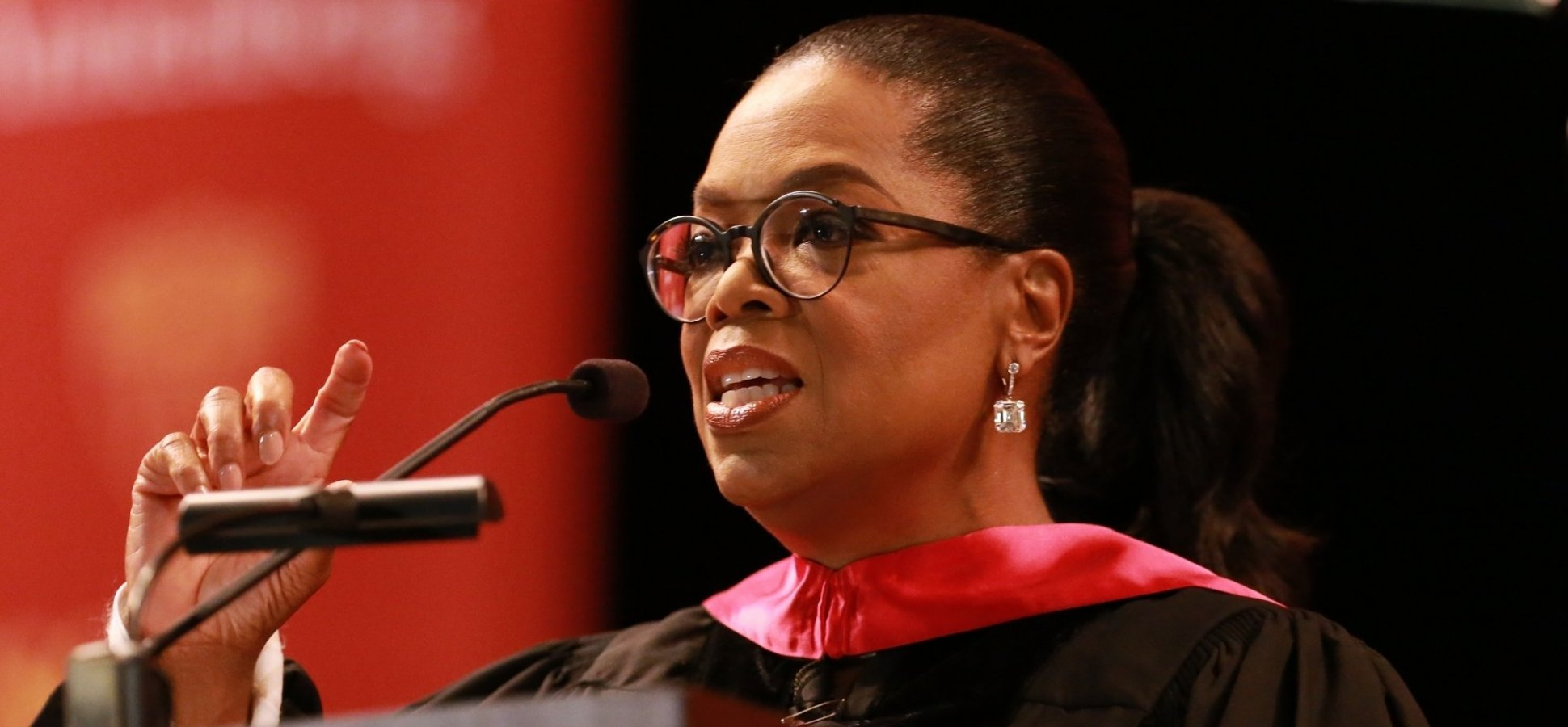 These Are Oprah's Surprisingly Powerful Lessons for College Graduates (No, It's Not What You Think)