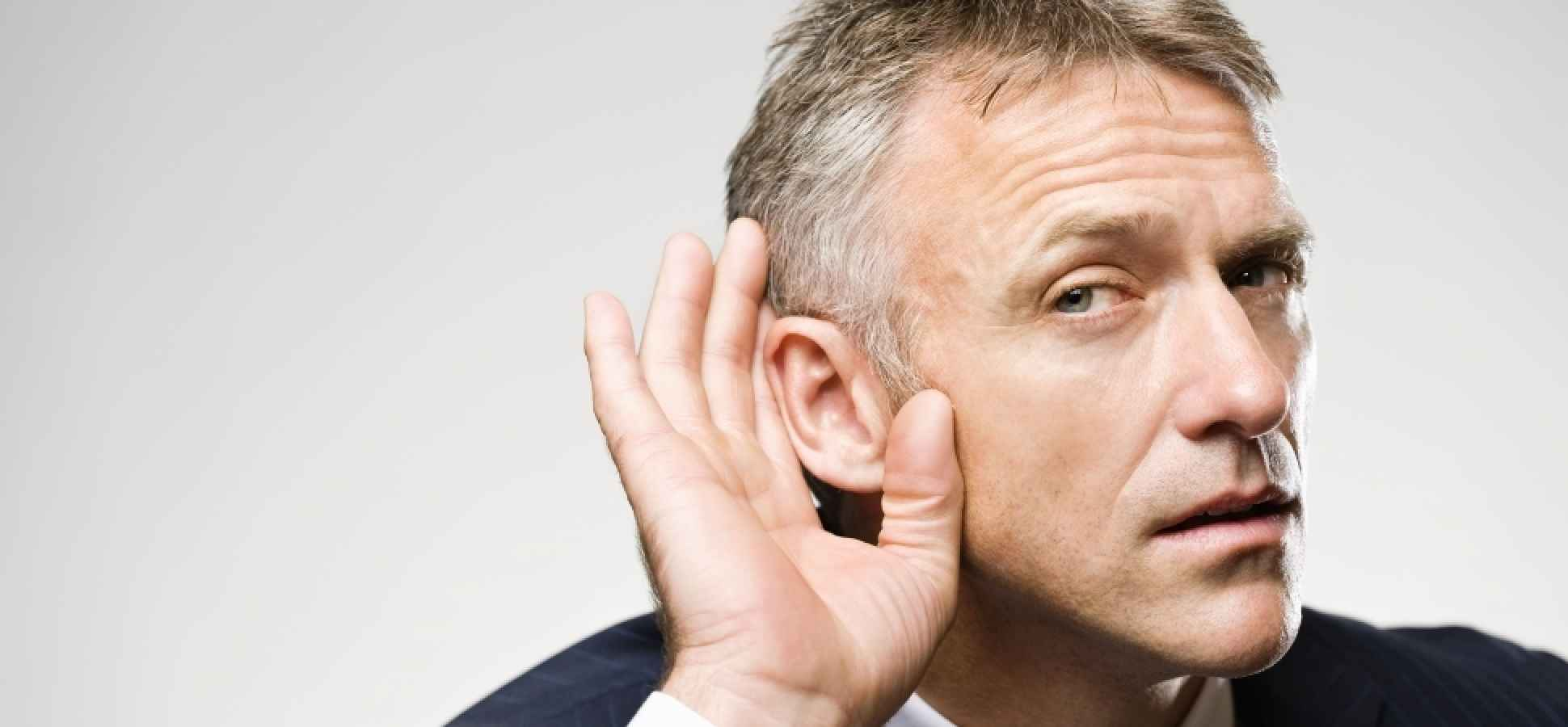 Why the Best Leaders Always Listen First