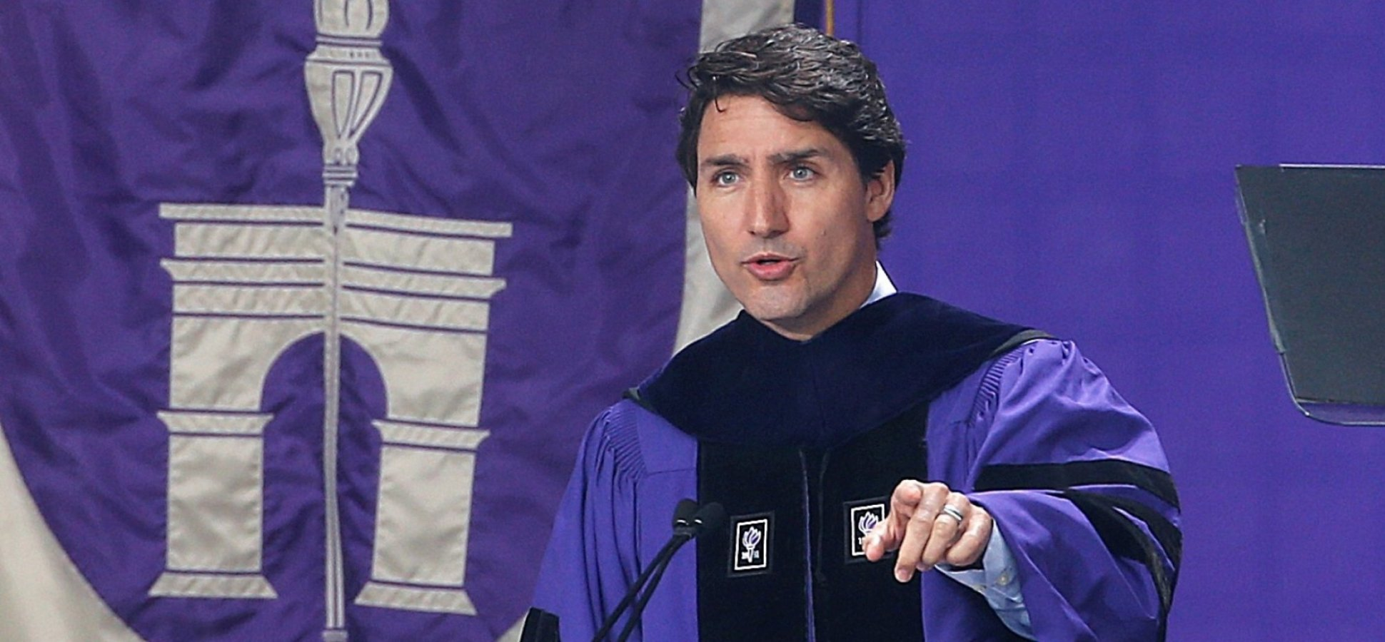 Justin Trudeau's Passionate Commencement Speech Teaches 3 Powerful Lessons on Becoming a Better Leader