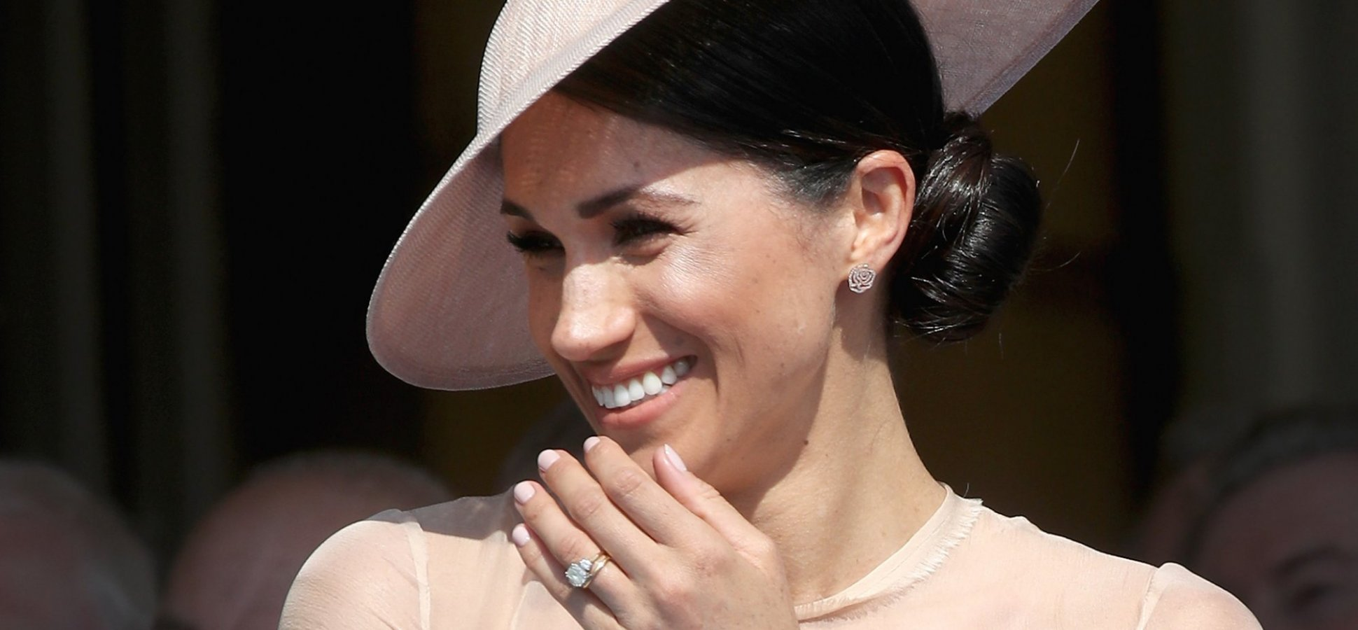 Meghan Markle Is a Master of Influence. Here Are 4 of Her Secrets
