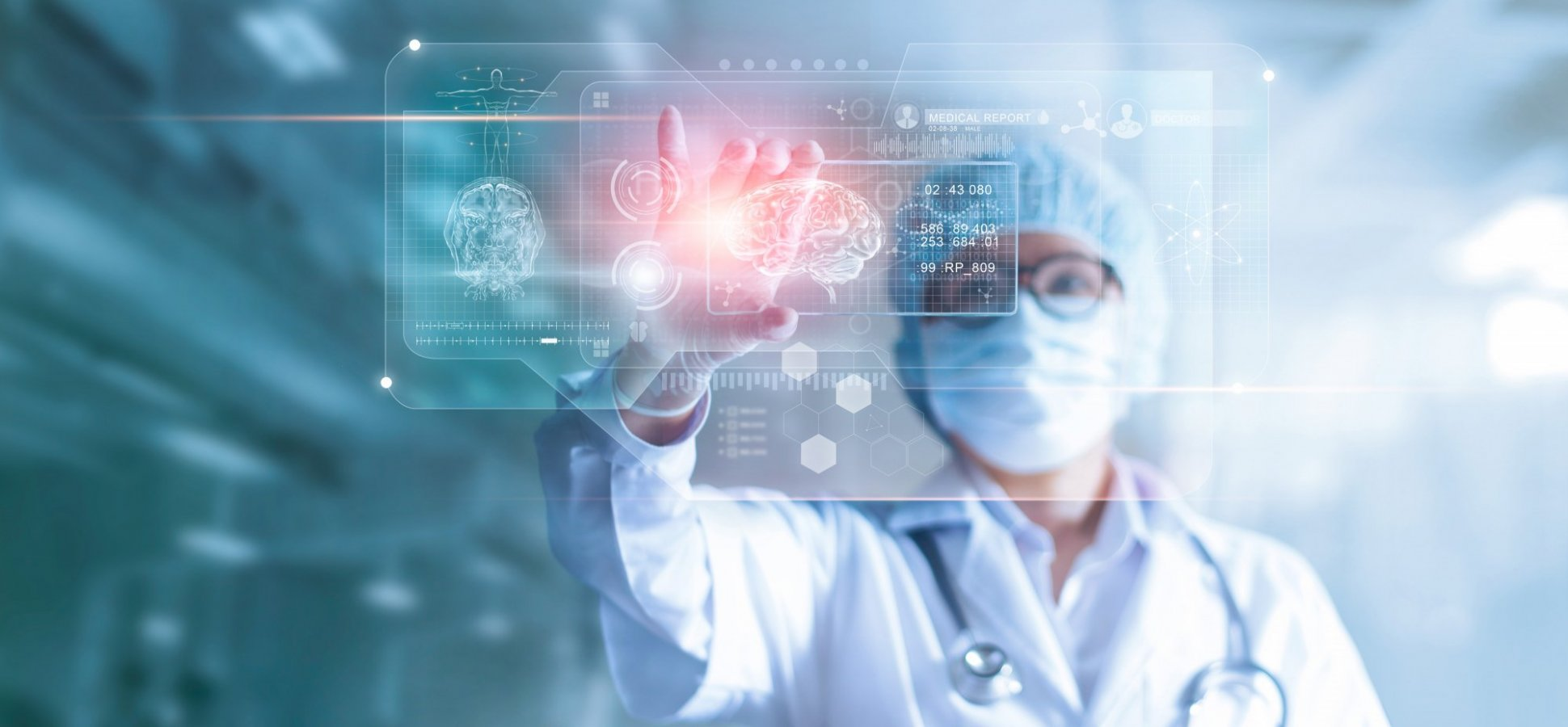 Six Trends Shaping the Future of Health Care