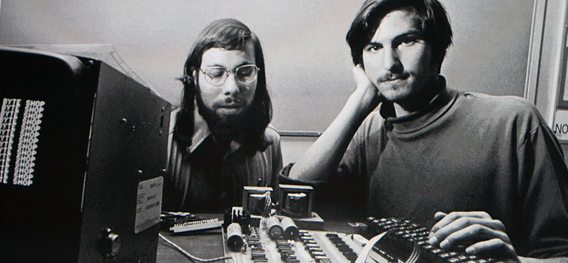 Why Steve Jobs Believed If He and Woz Had Not Done This 1 Thing, 'There Would Have Been No Apple'
