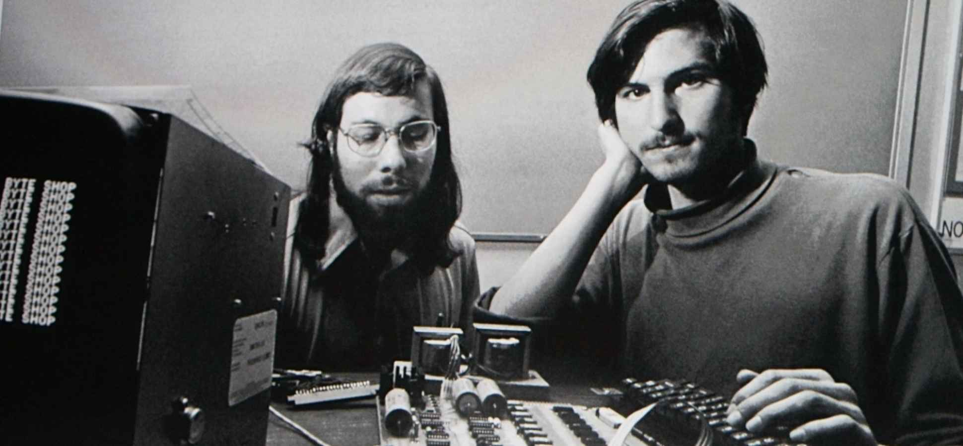 What Steve Jobs Taught Us About Holding Effective Meetings