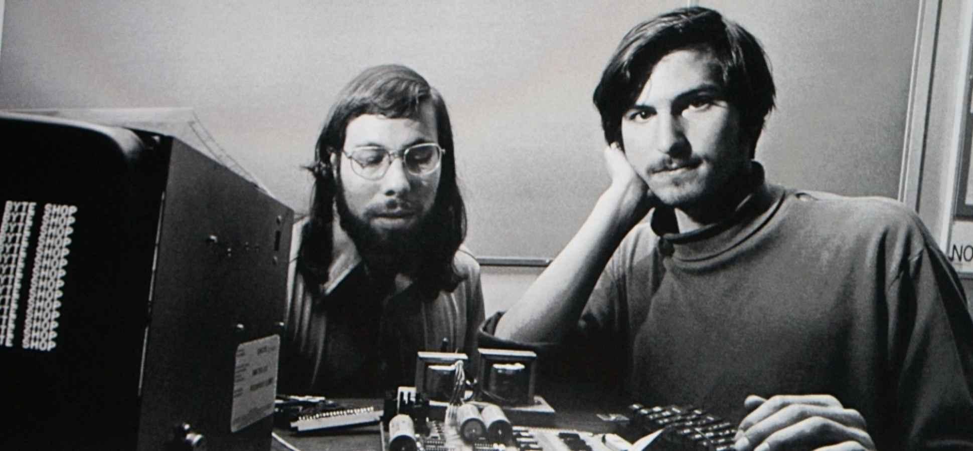 6 Revelations Steve Jobs Had Before He Turned 40