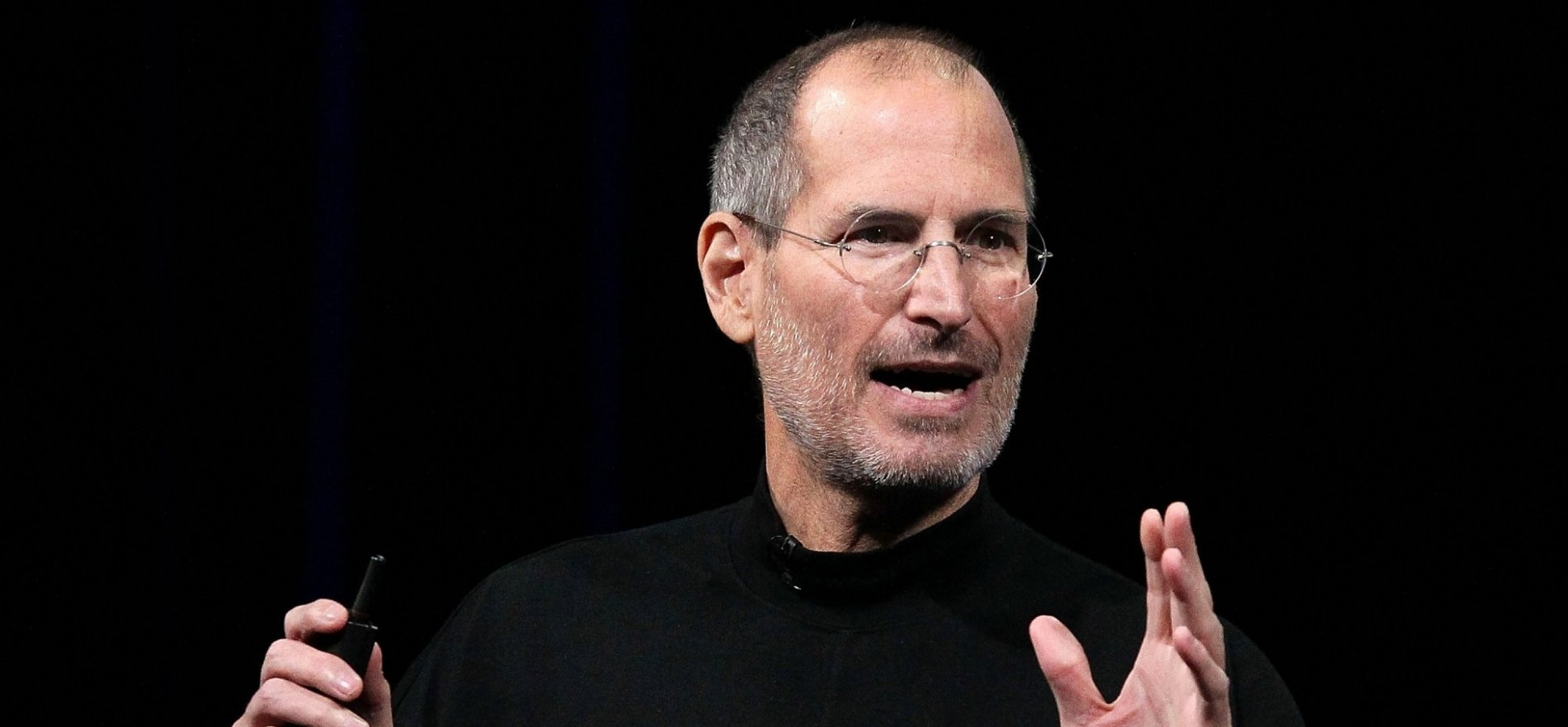 Steve Jobs Said There's 1 Decision That Separates Leaders Who Achieve Success From Those Who Still Don't Get It