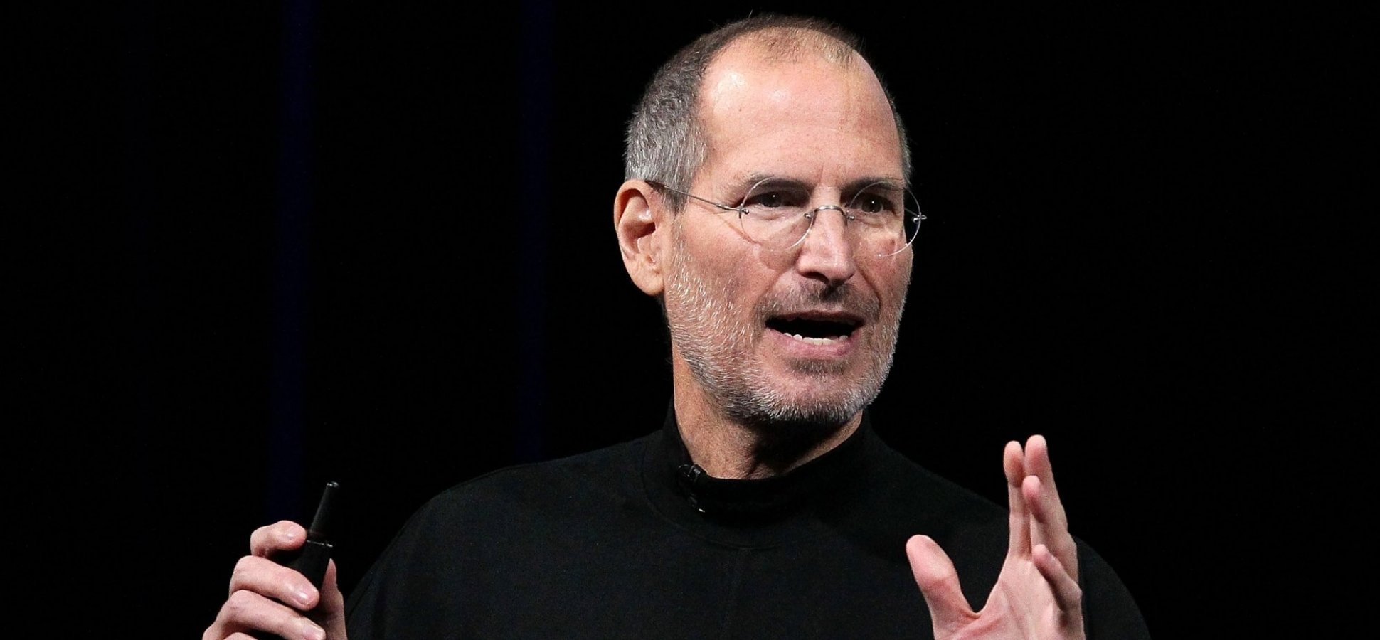 Steve Jobs Did This 1 Weird Thing Consistently When Coming Up With a Big Idea