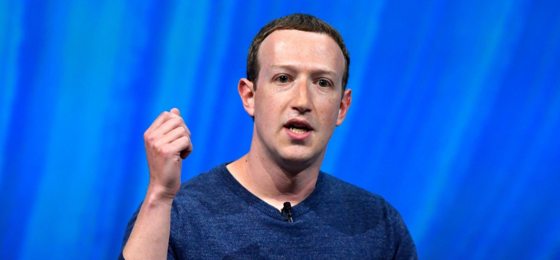 Mark Zuckerberg Says That Facebook Is Committed to Free Expression. He Just Isn't Clear on What That Means
